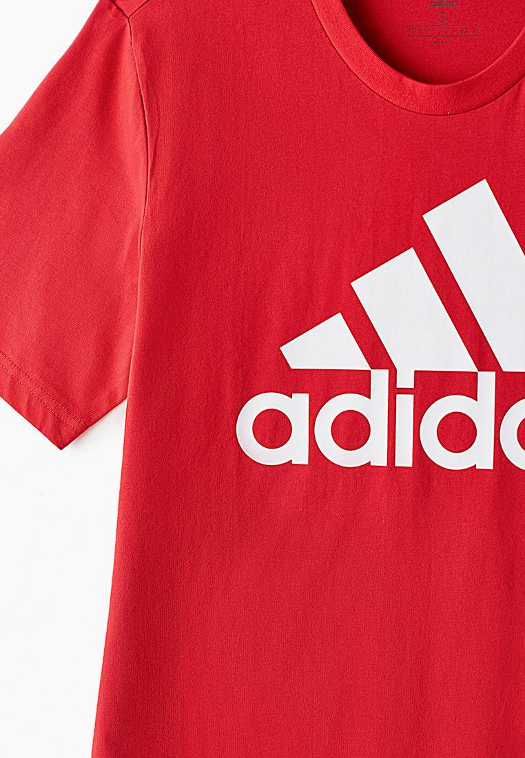 Футболка Adidas (Адидас) GK9124: изображение 3