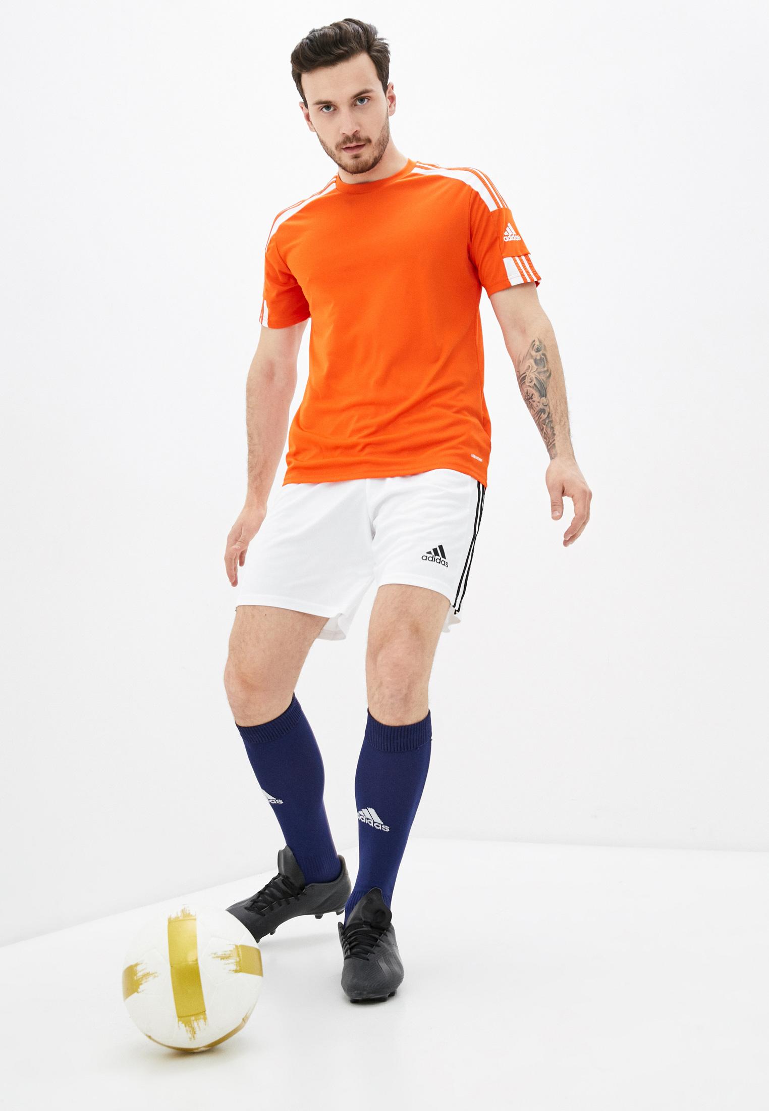 Спортивная футболка Adidas (Адидас) GN8092: изображение 2