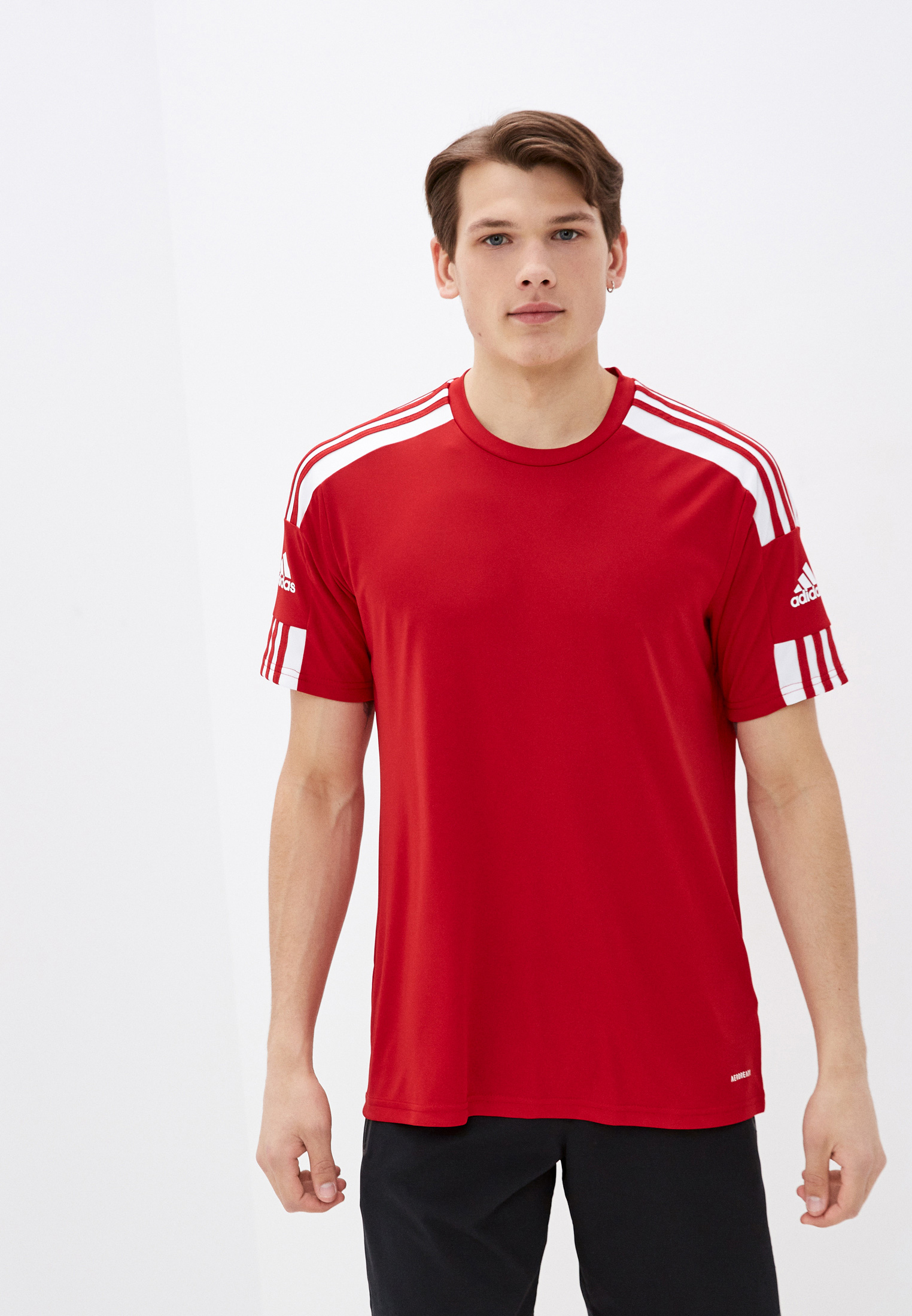 Футболка Adidas (Адидас) GN5722: изображение 1