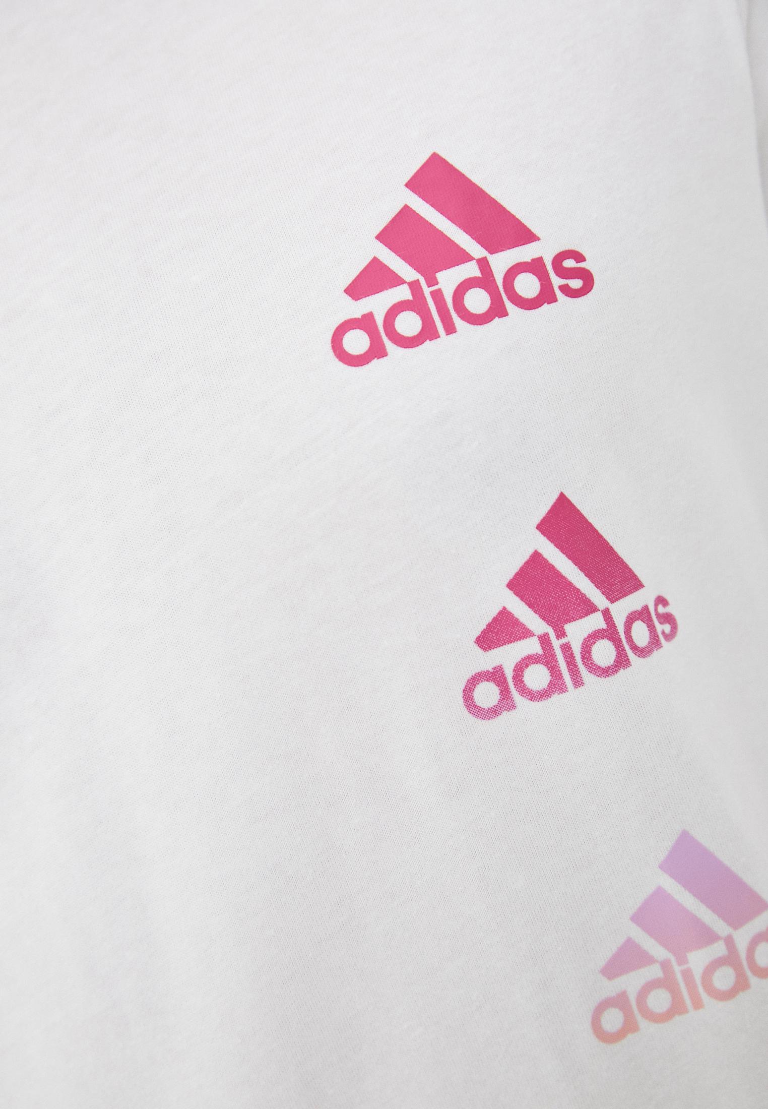Футболка Adidas (Адидас) GK9416: изображение 4