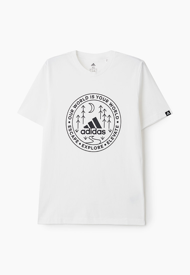 Футболка Adidas (Адидас) GL2690
