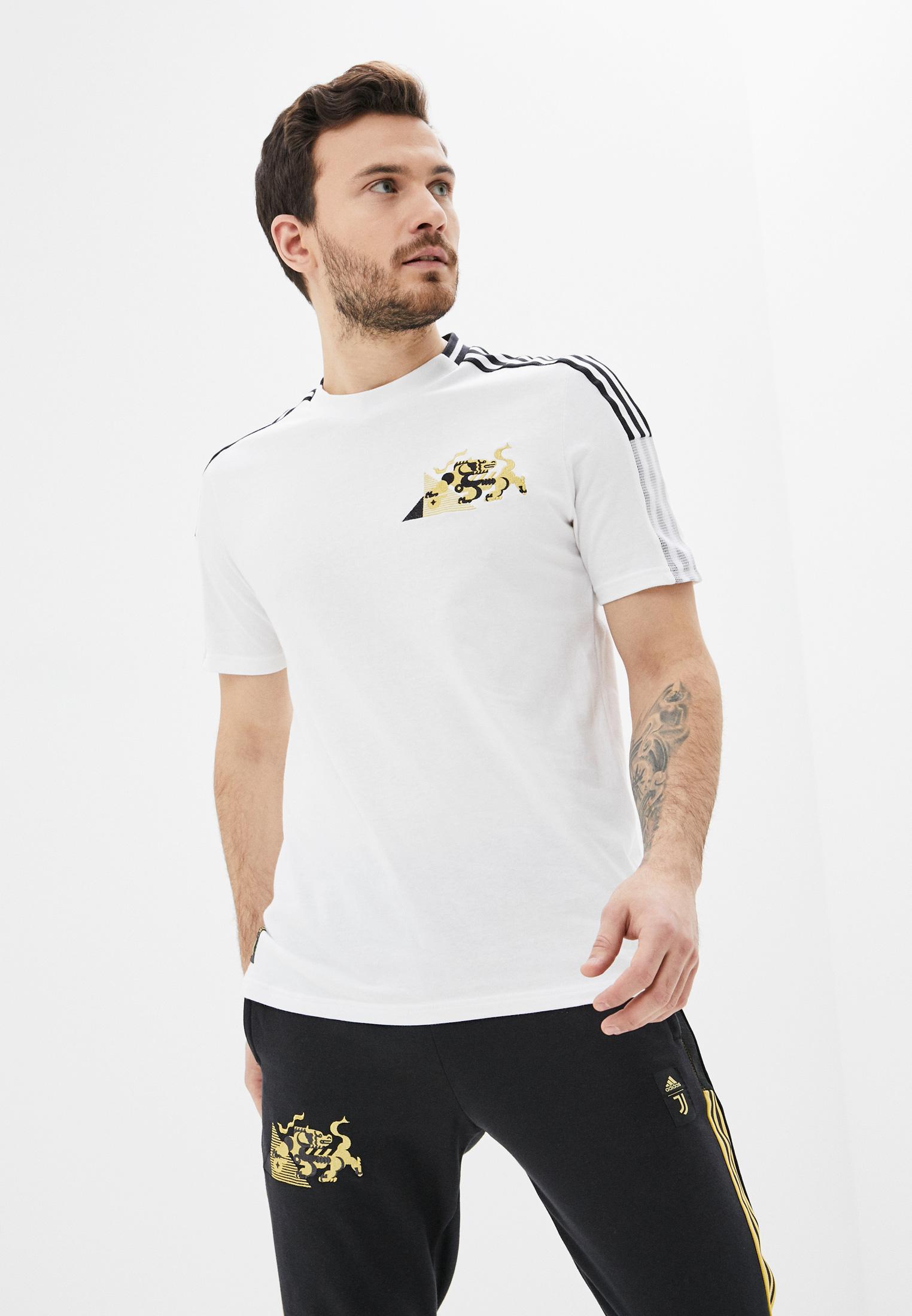 Футболка Adidas (Адидас) GK8601