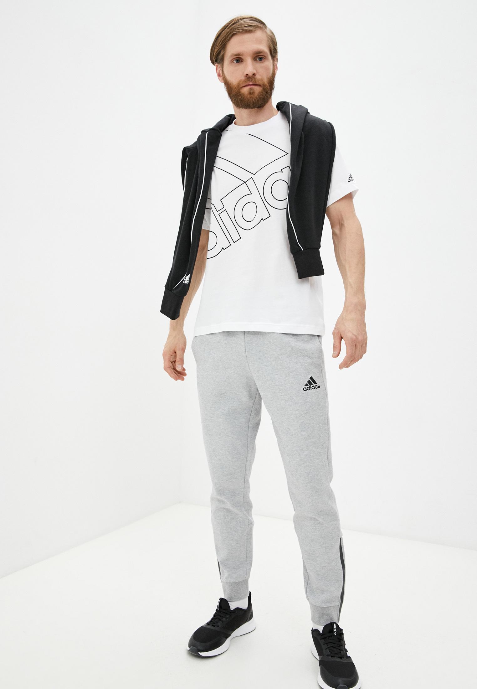 Футболка Adidas (Адидас) GK9424: изображение 2