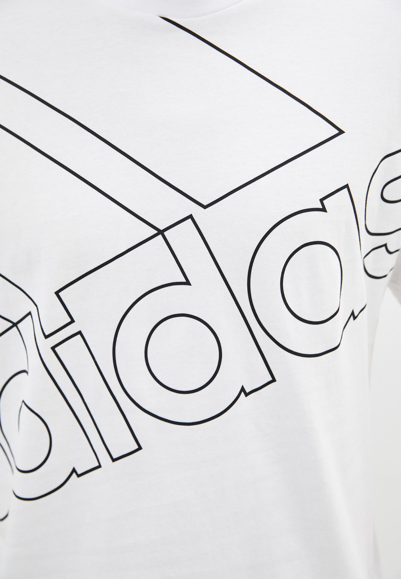 Футболка Adidas (Адидас) GK9424: изображение 4