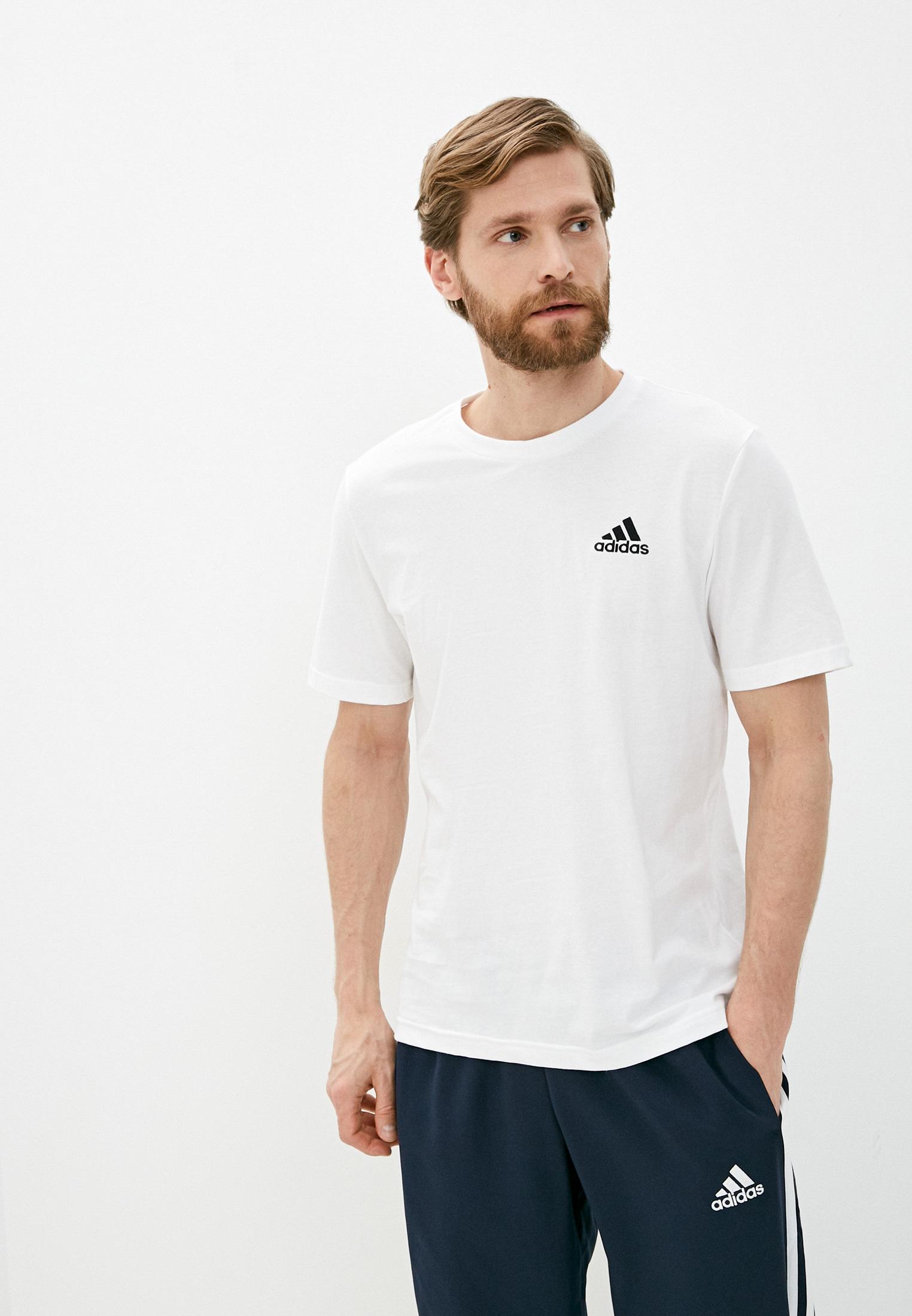 Футболка Adidas (Адидас) GK9640: изображение 1