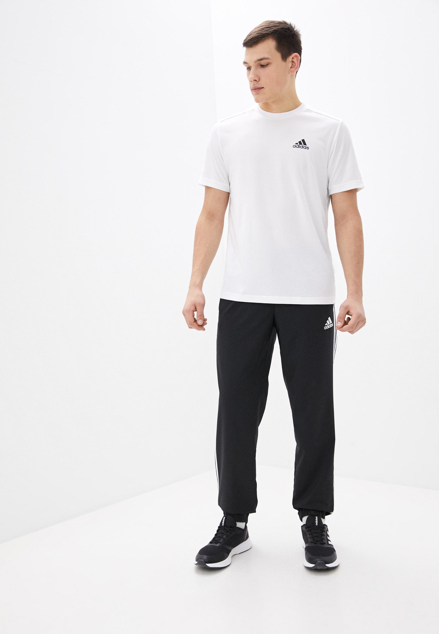 Футболка Adidas (Адидас) GM5509: изображение 2
