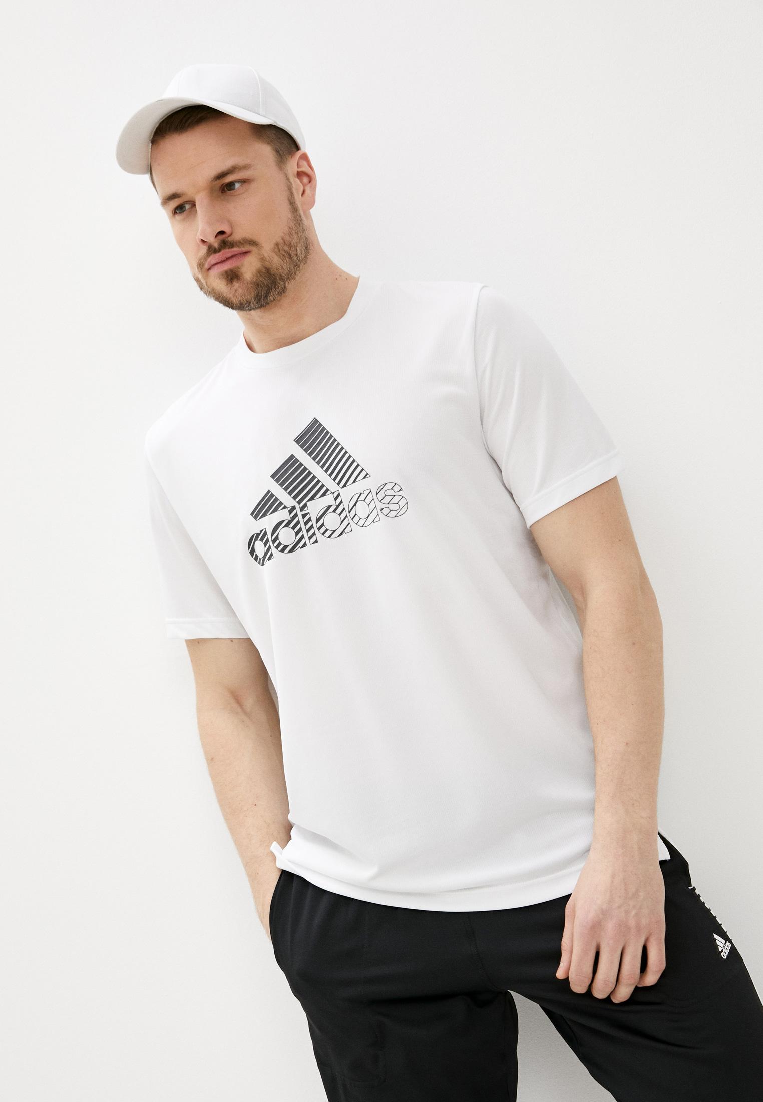 Футболка Adidas (Адидас) GM8348: изображение 1