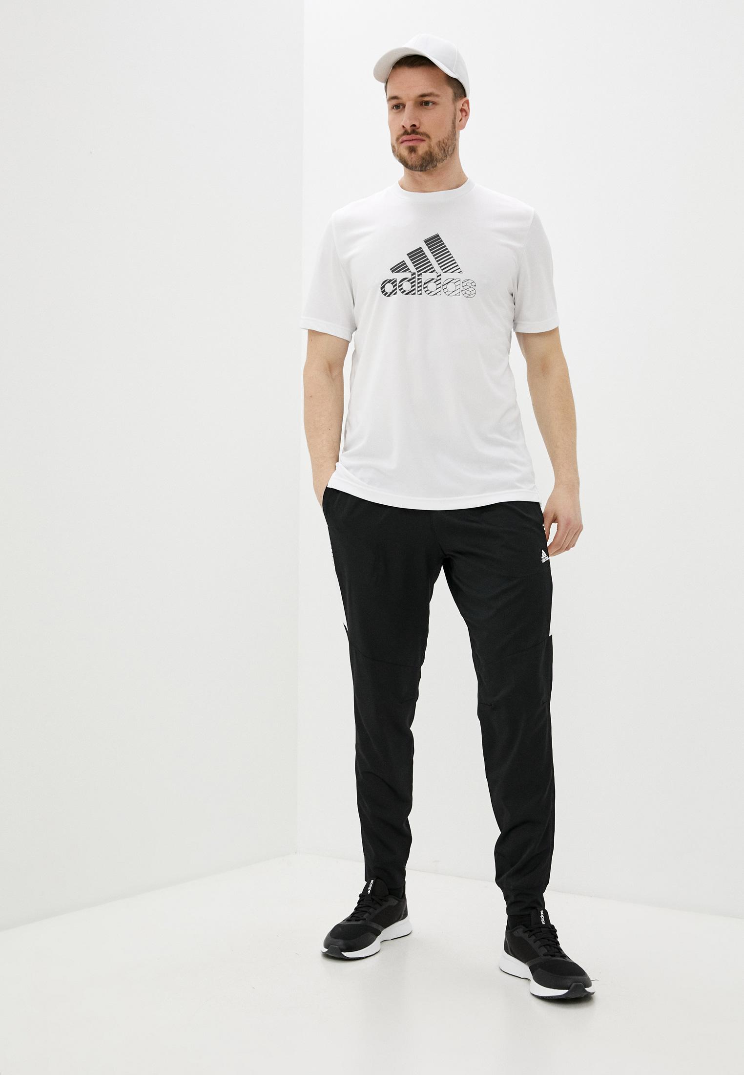 Футболка Adidas (Адидас) GM8348: изображение 2
