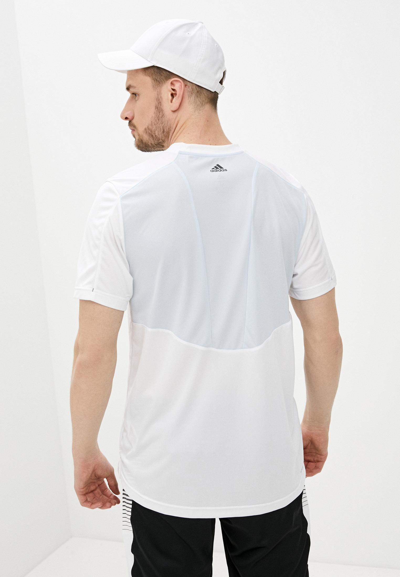 Футболка Adidas (Адидас) GM8348: изображение 3