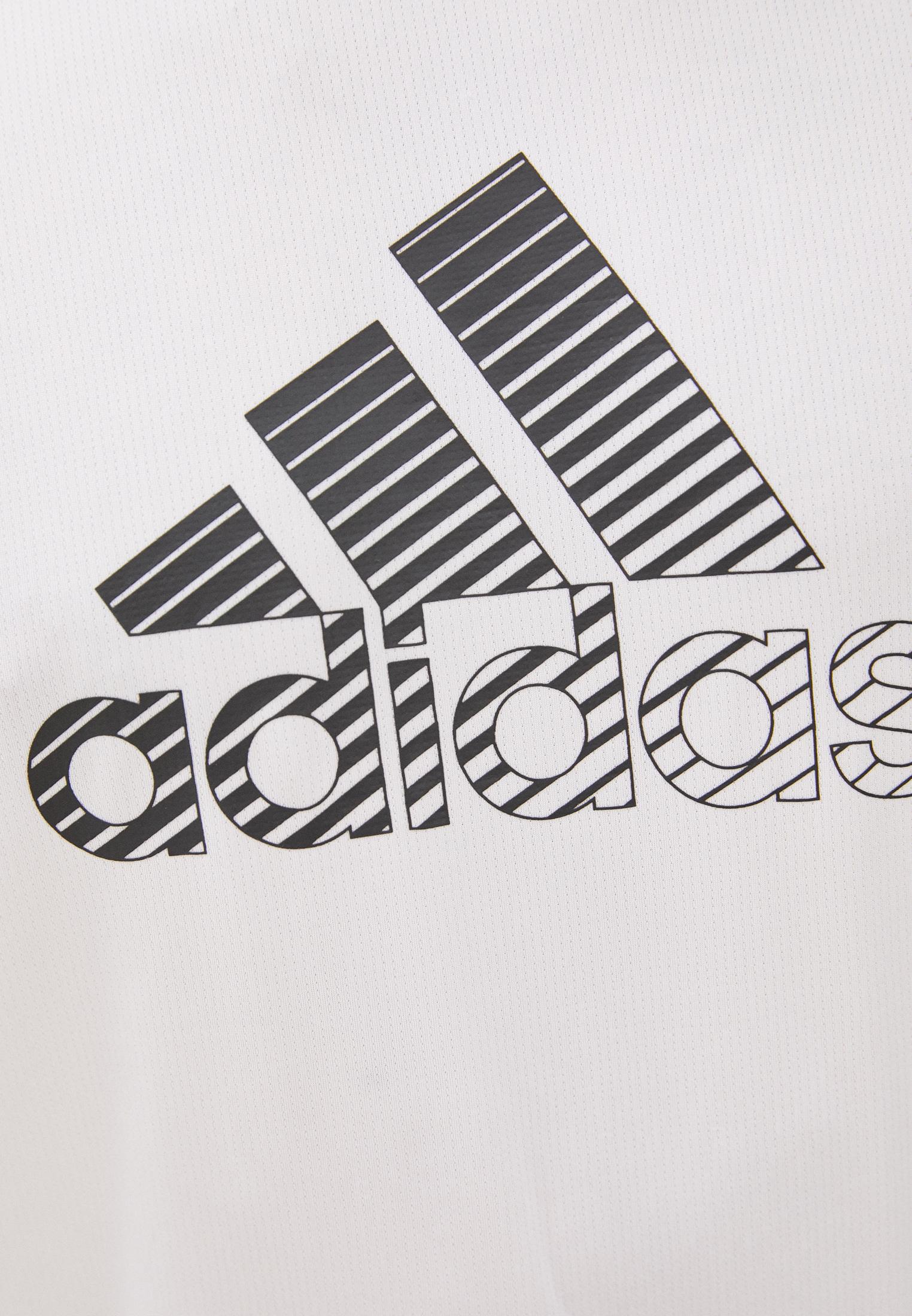 Футболка Adidas (Адидас) GM8348: изображение 4