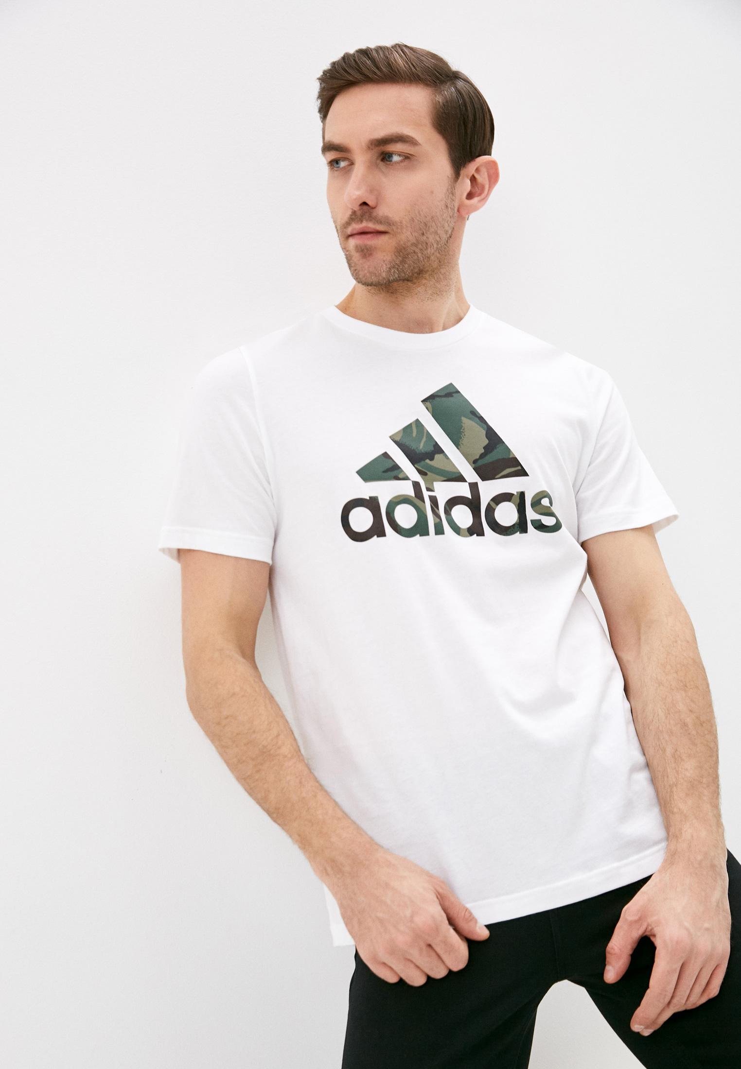Футболка Adidas (Адидас) GK9635