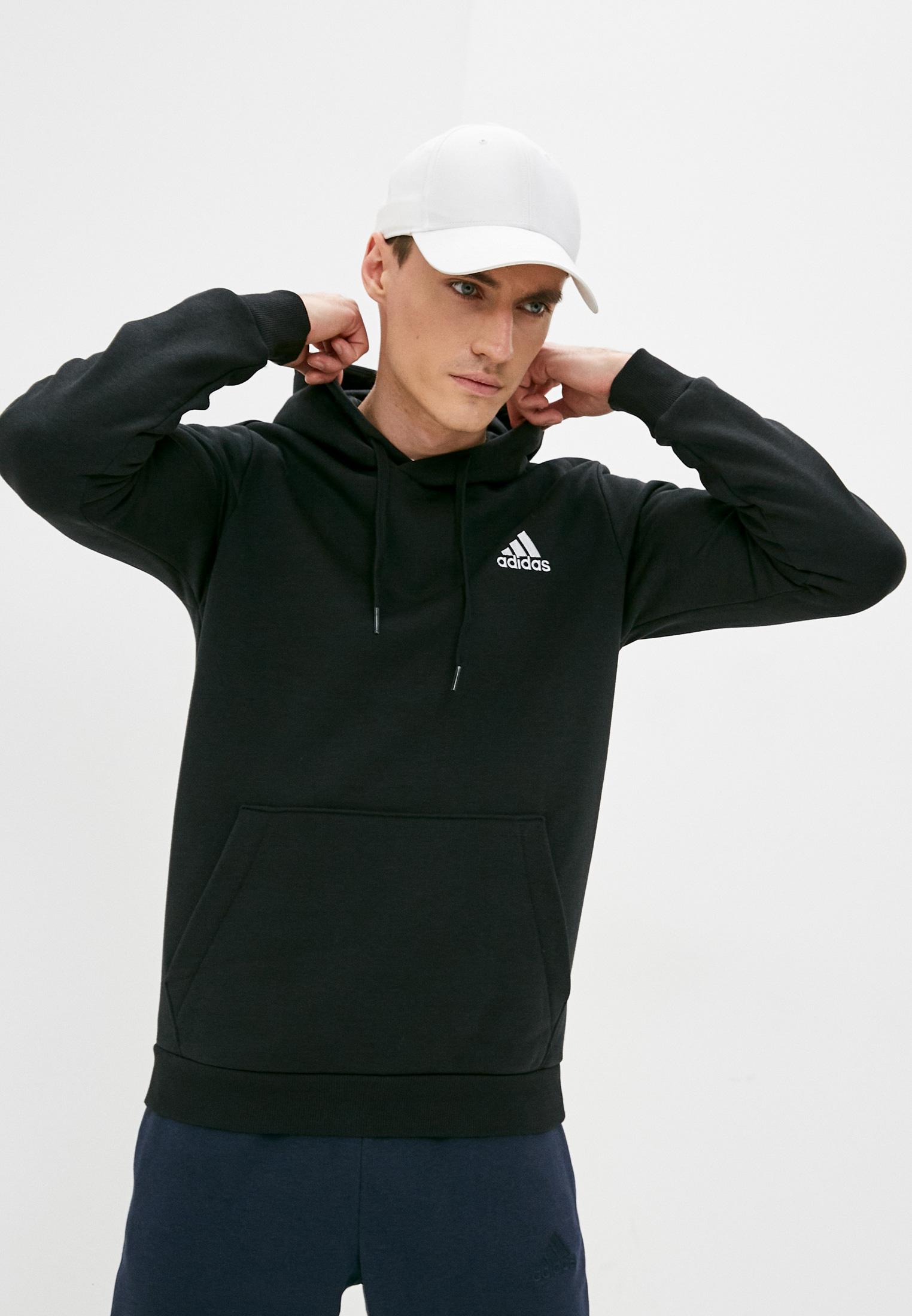 Толстовка Adidas (Адидас) GK9058