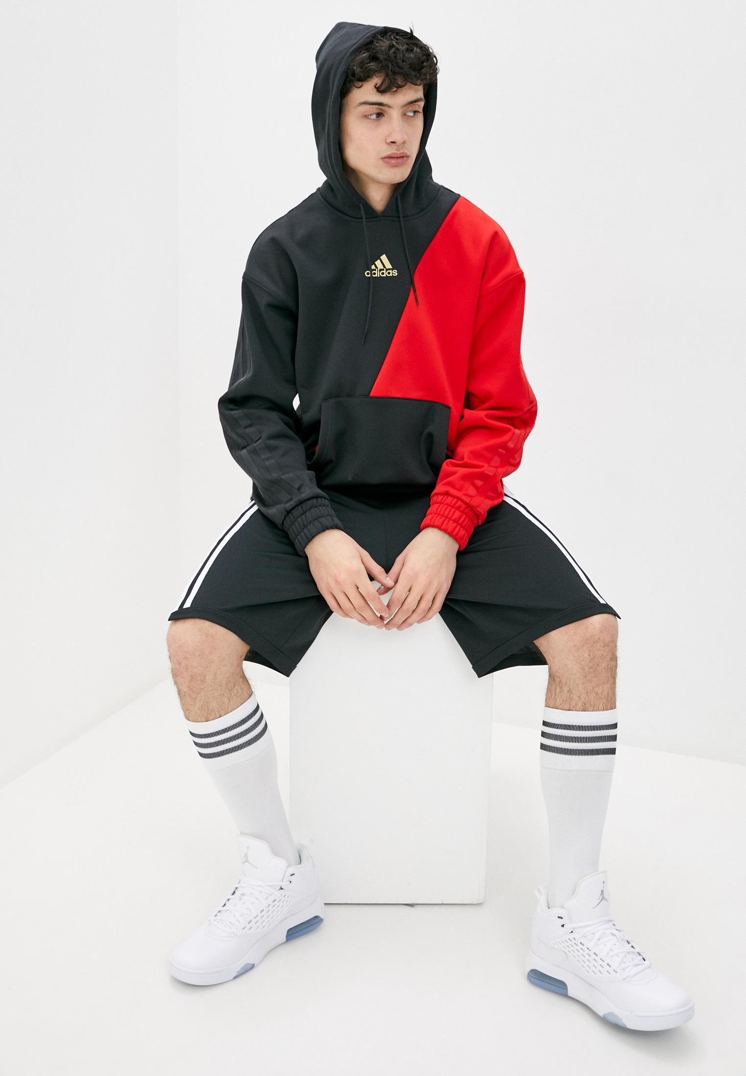 Толстовка Adidas (Адидас) GN5366: изображение 2