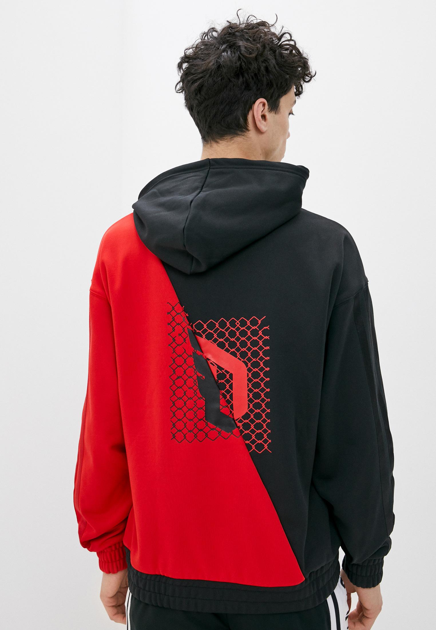 Толстовка Adidas (Адидас) GN5366: изображение 3