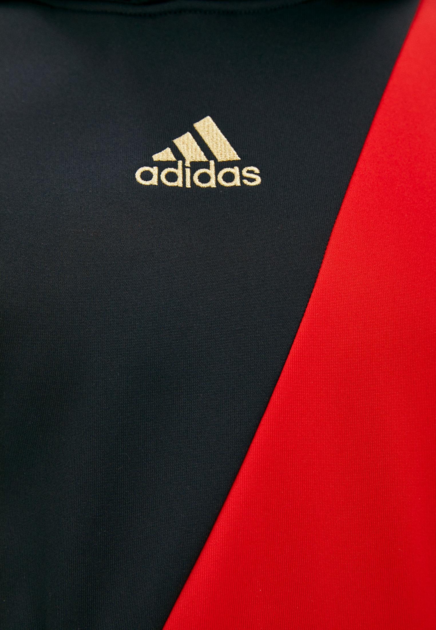Толстовка Adidas (Адидас) GN5366: изображение 4