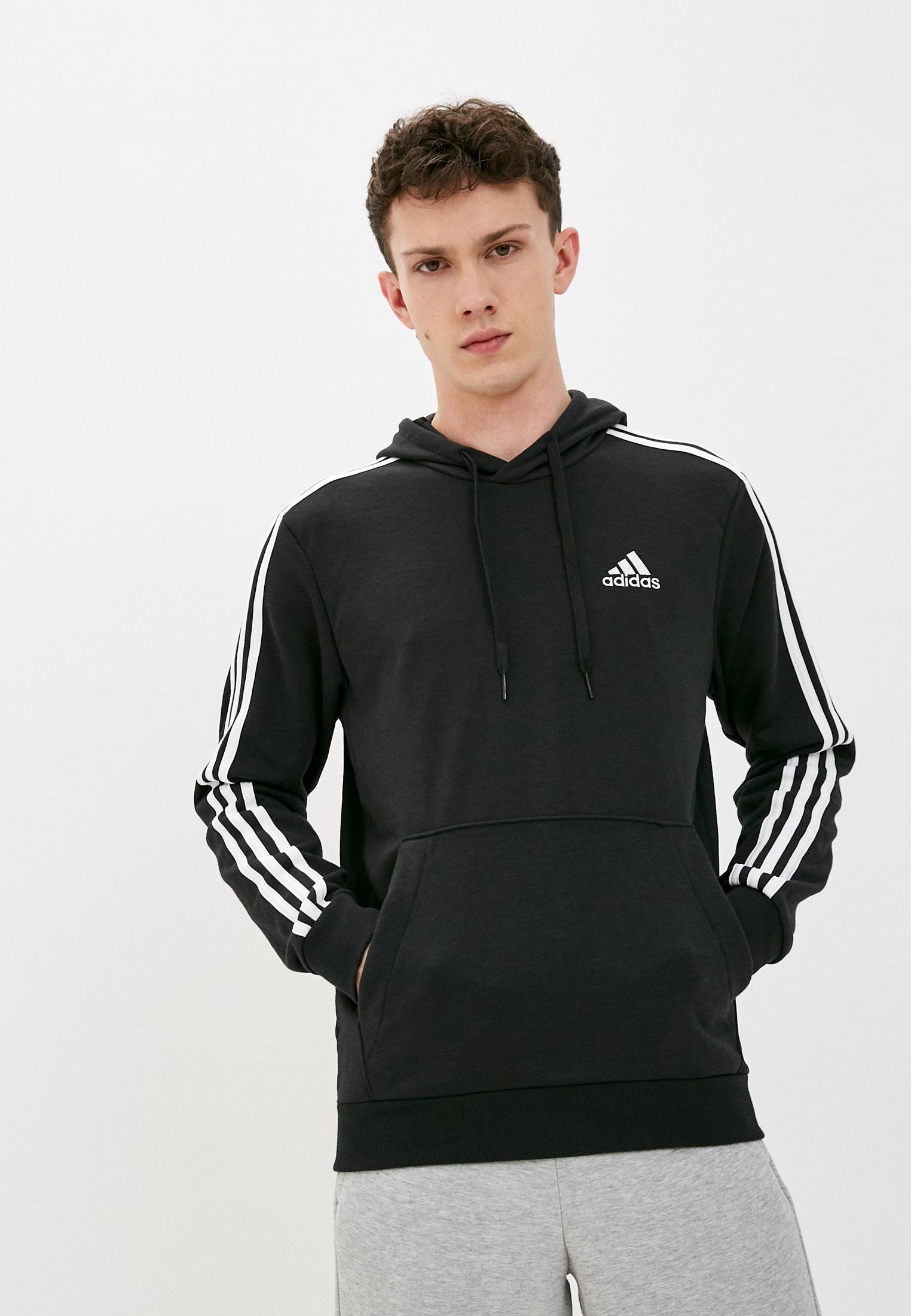 Толстовка Adidas (Адидас) GK9062