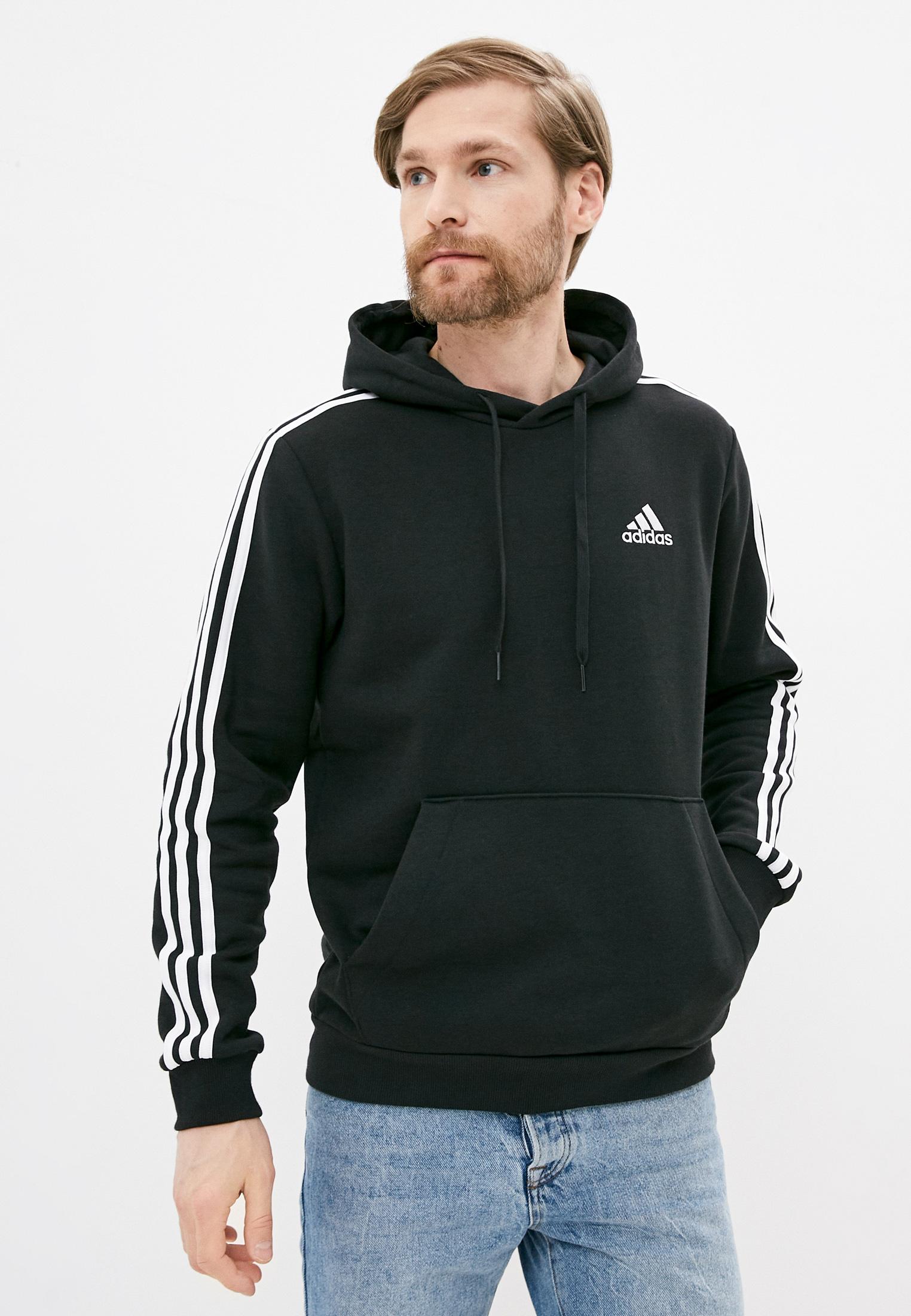 Толстовка Adidas (Адидас) GK9072