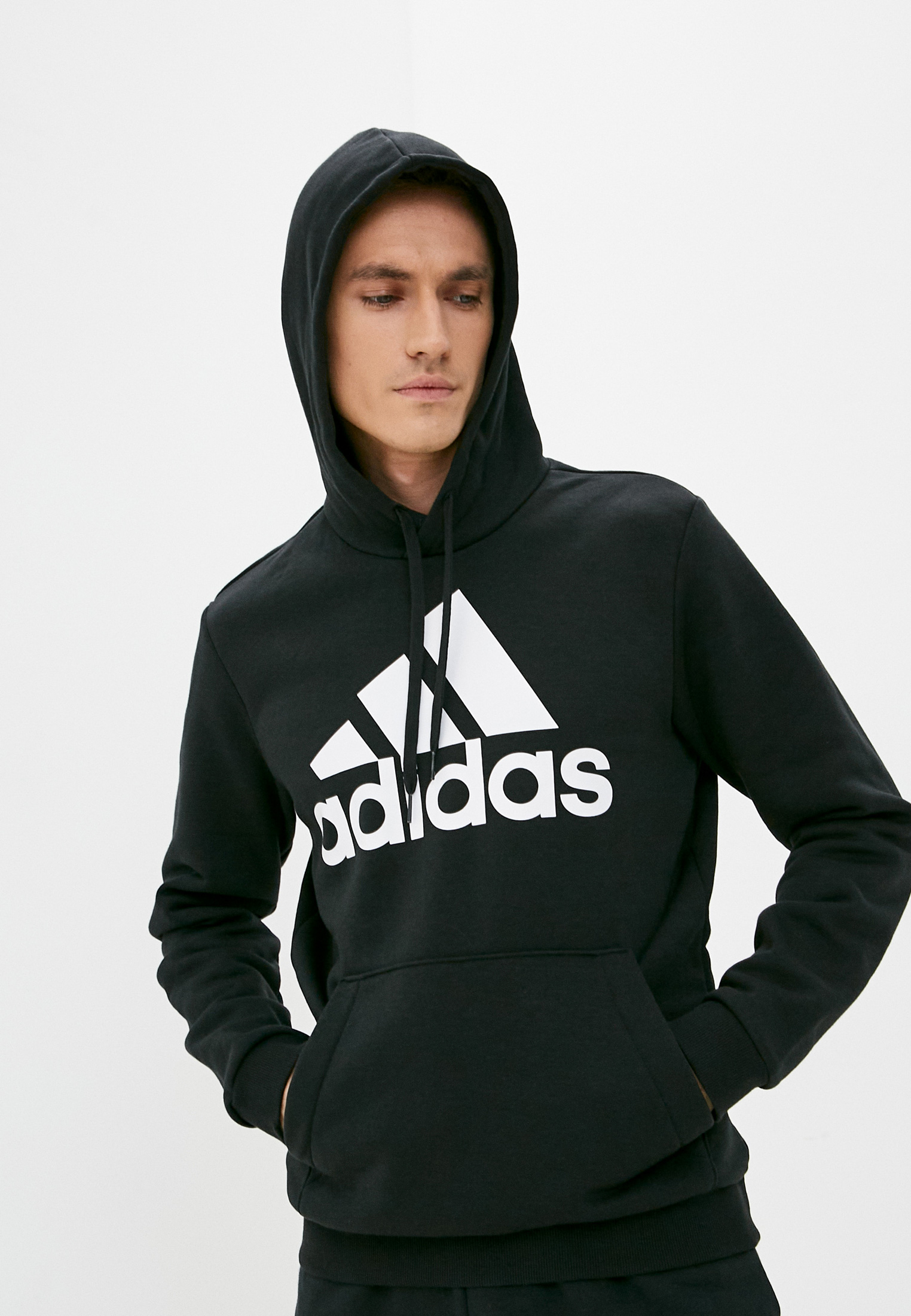 Толстовка Adidas (Адидас) Худи adidas