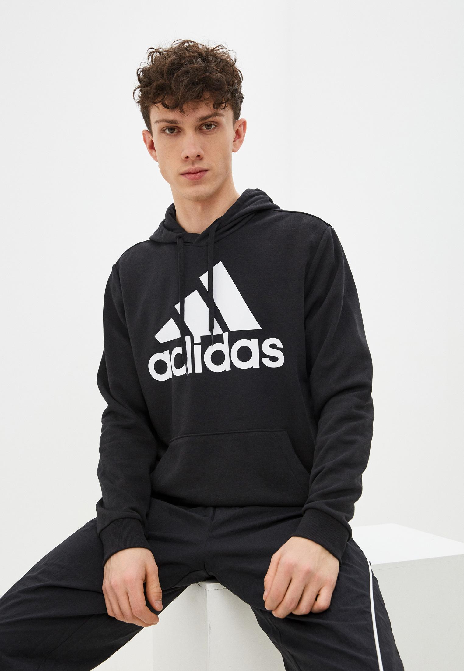 Толстовка Adidas (Адидас) GK9540: изображение 1