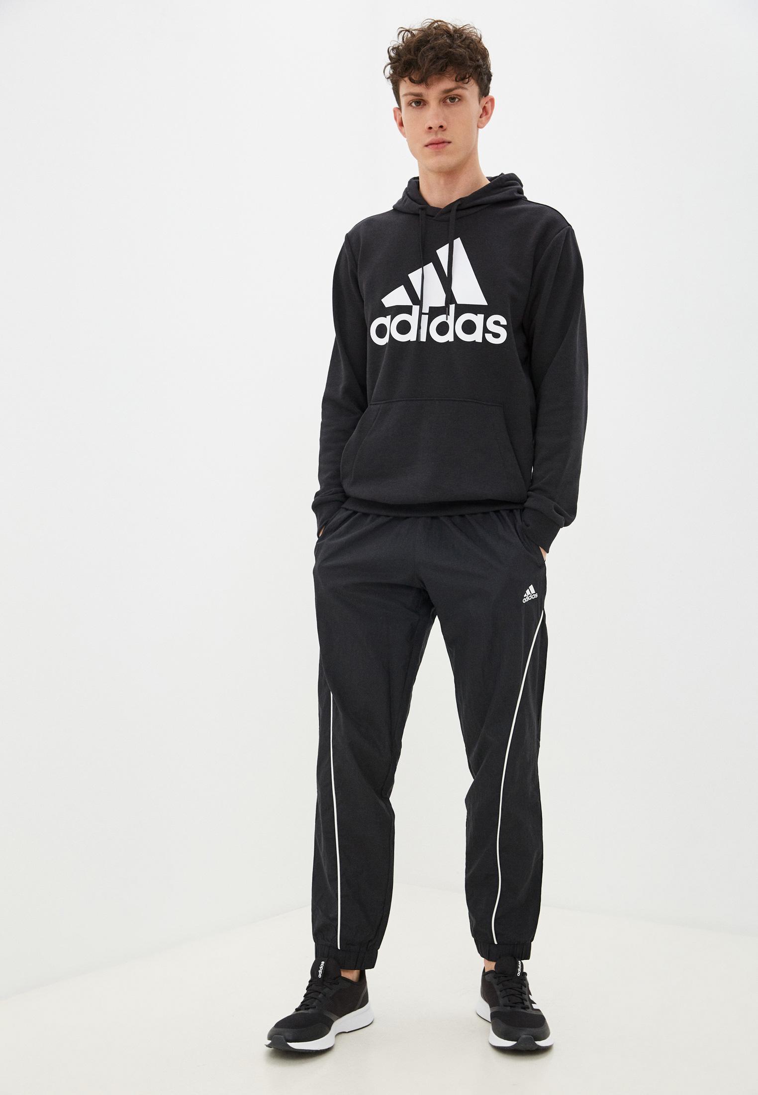 Толстовка Adidas (Адидас) GK9540: изображение 2