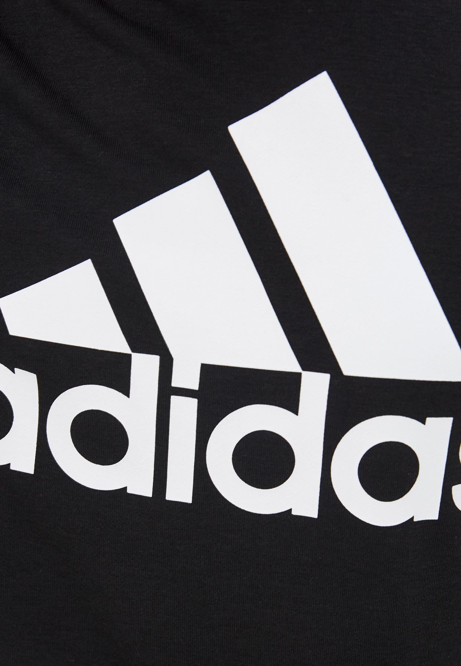 Толстовка Adidas (Адидас) GK9540: изображение 4