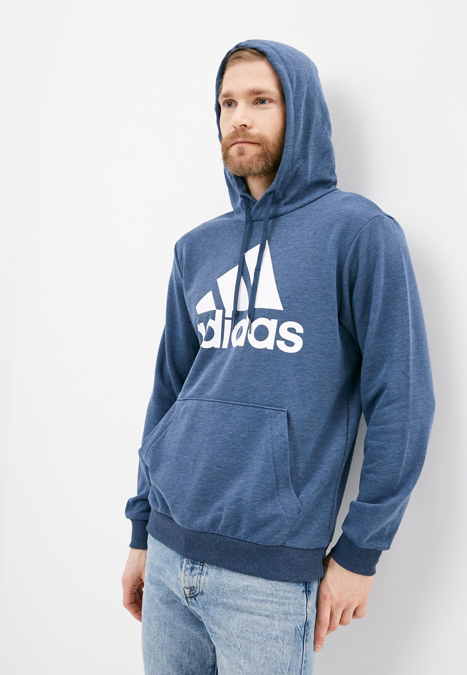 Толстовка Adidas (Адидас) GM6965