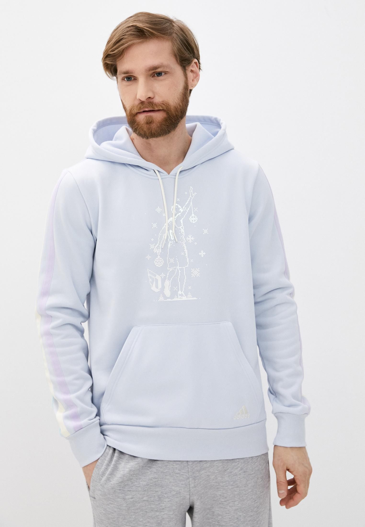 Толстовка Adidas (Адидас) GU0506