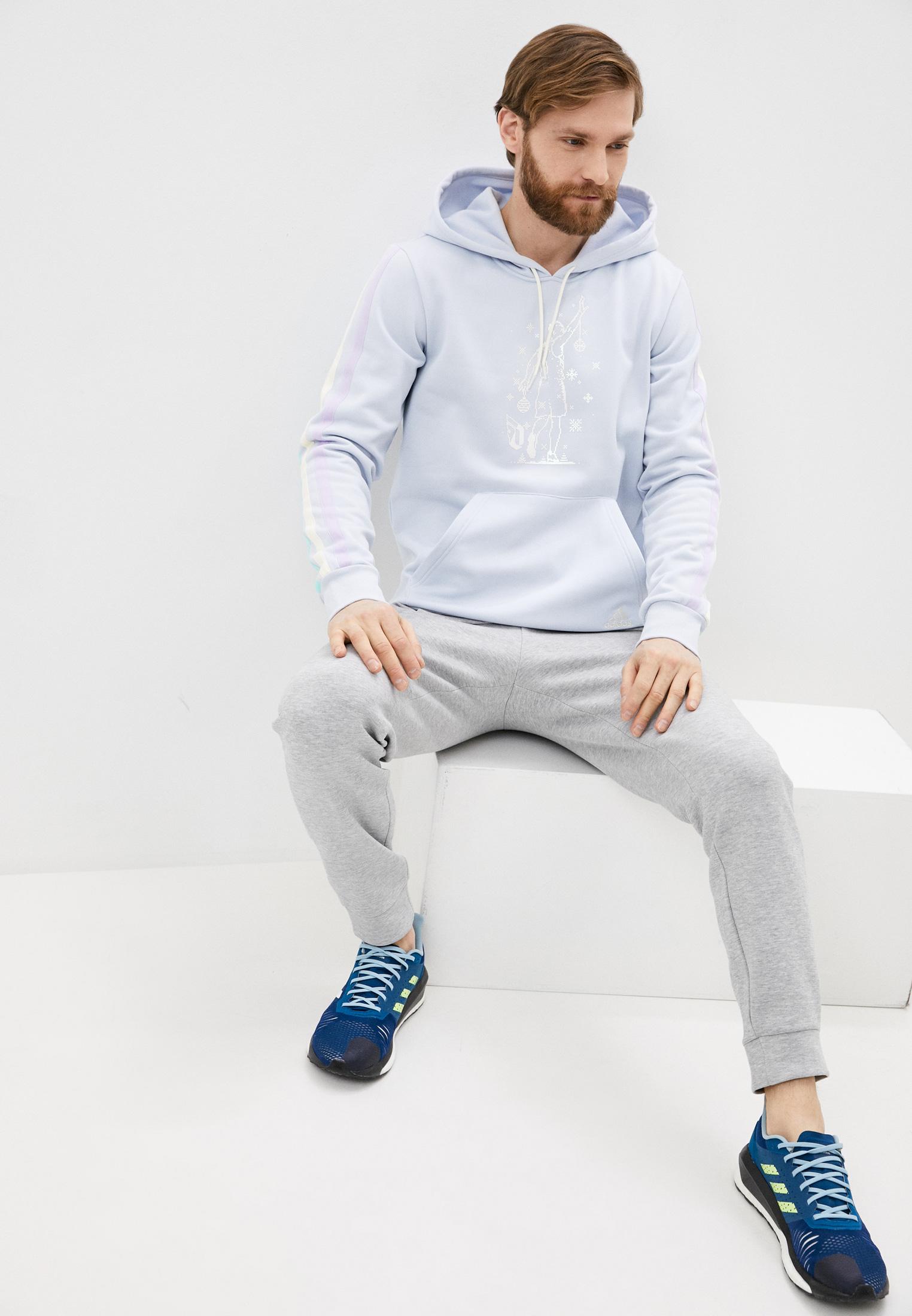 Толстовка Adidas (Адидас) GU0506: изображение 2