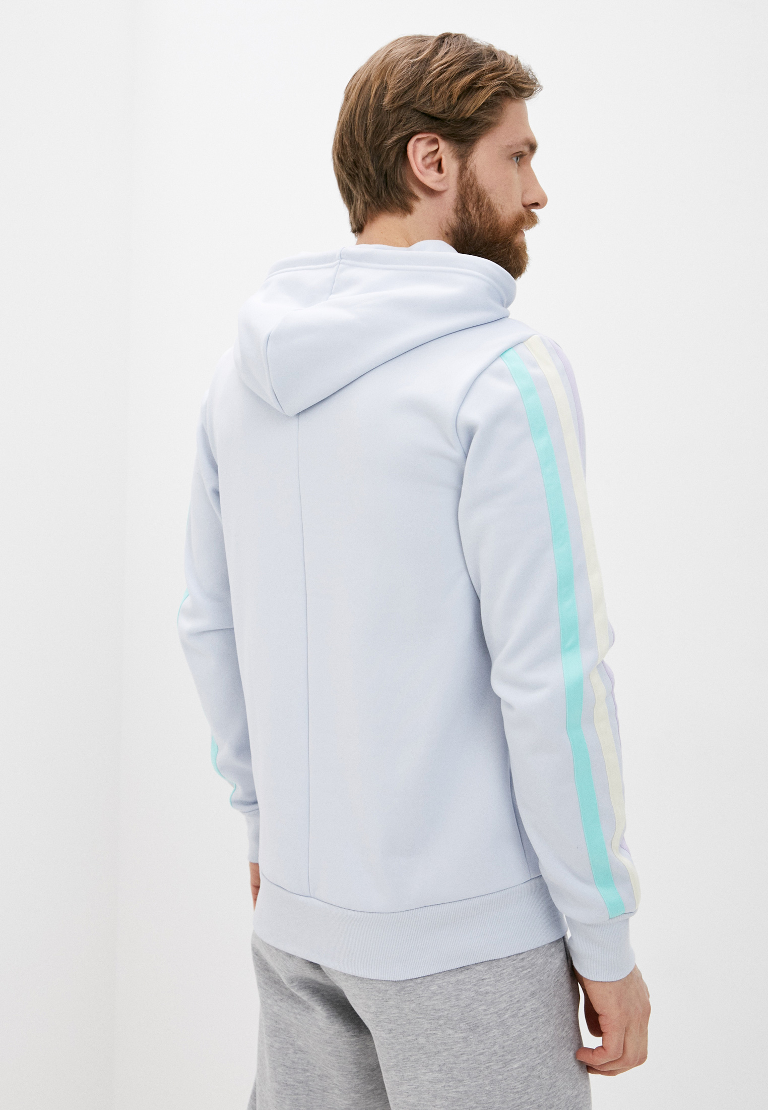 Толстовка Adidas (Адидас) GU0506: изображение 3