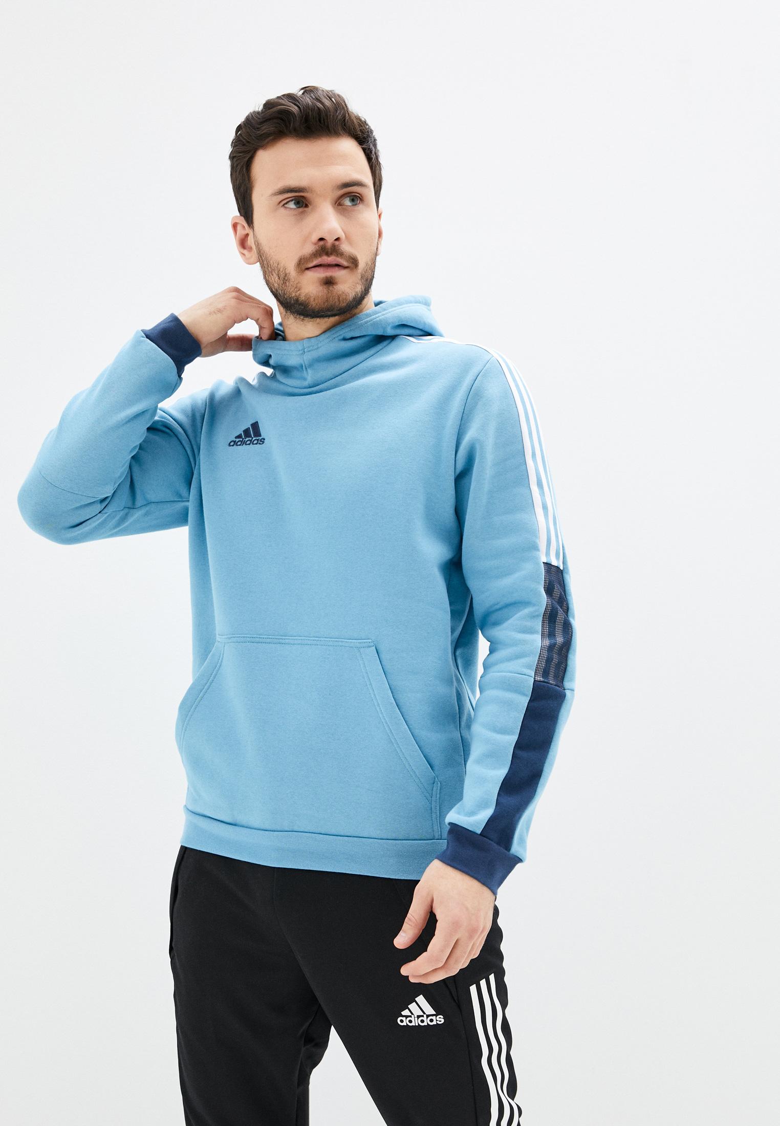 Толстовка Adidas (Адидас) GQ1067