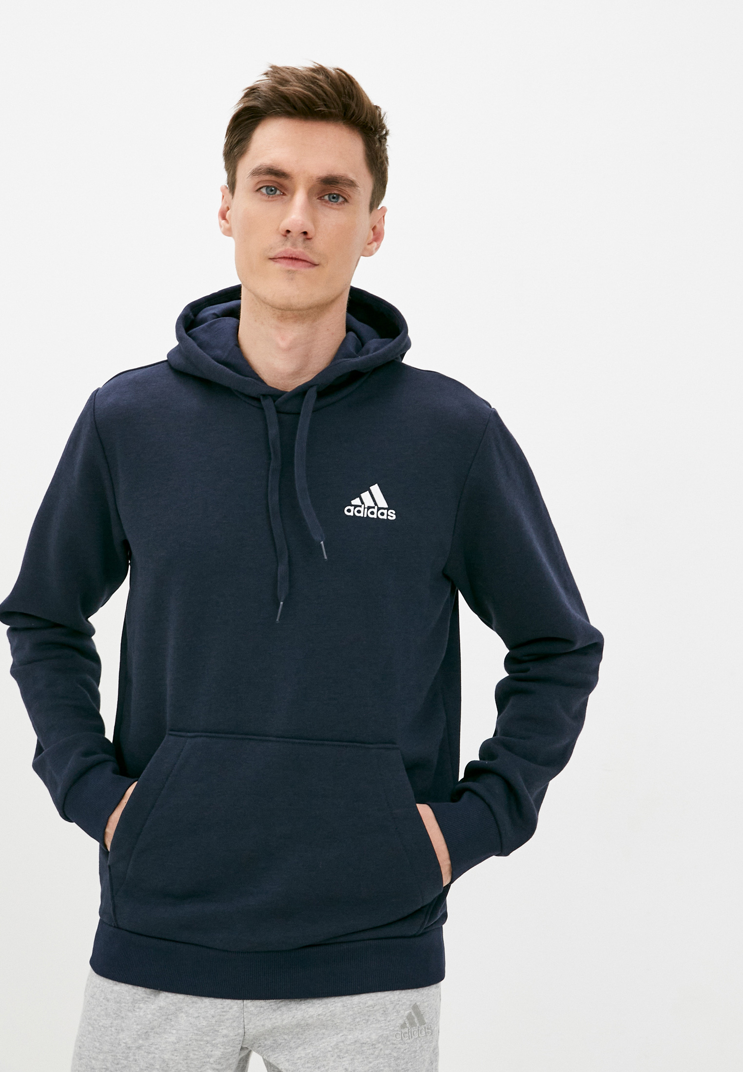Толстовка Adidas (Адидас) GK9059