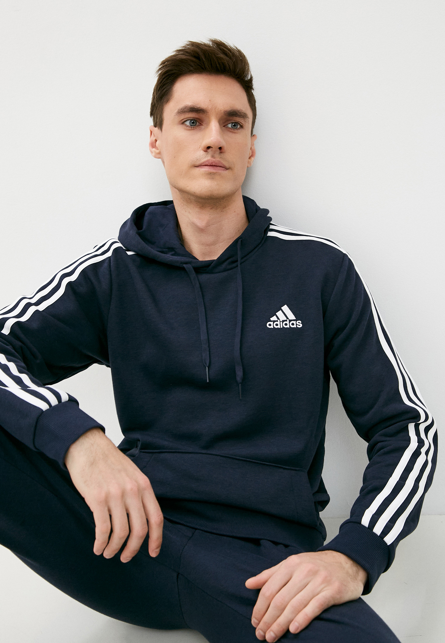 Толстовка Adidas (Адидас) GK9081