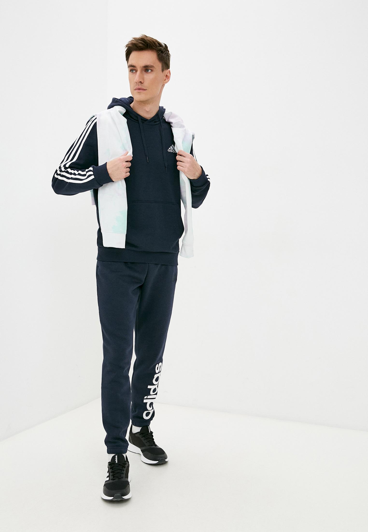 Толстовка Adidas (Адидас) GK9081: изображение 2