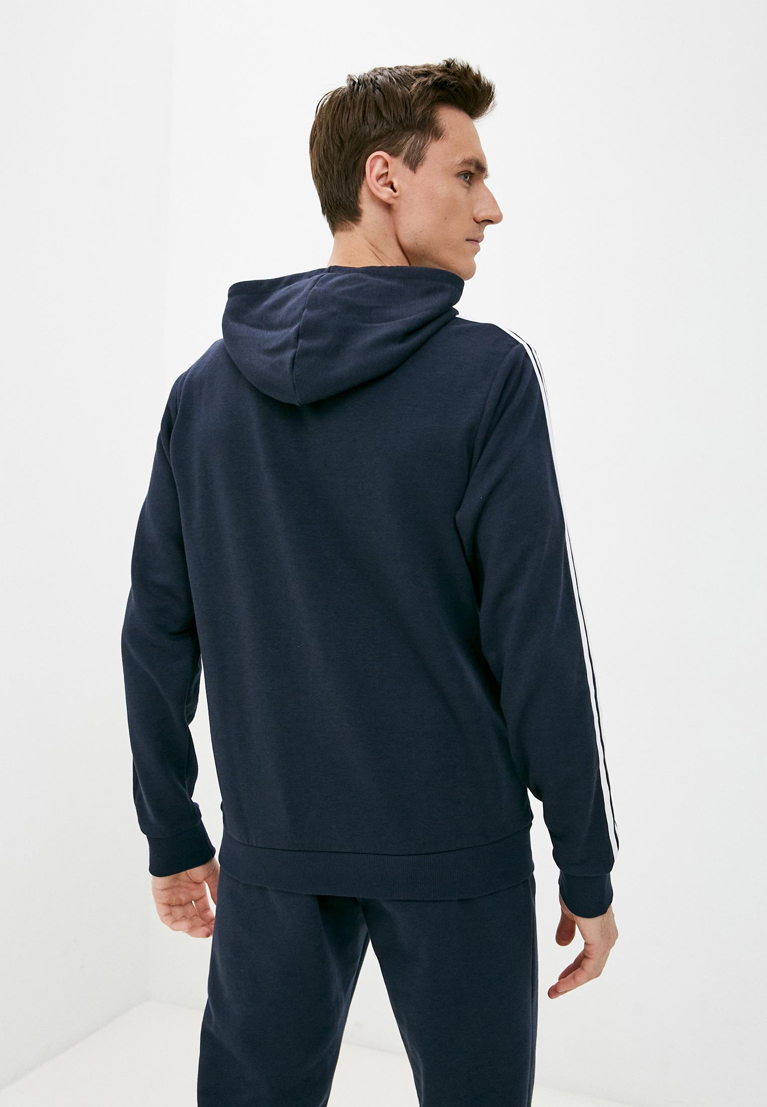 Толстовка Adidas (Адидас) GK9081: изображение 3