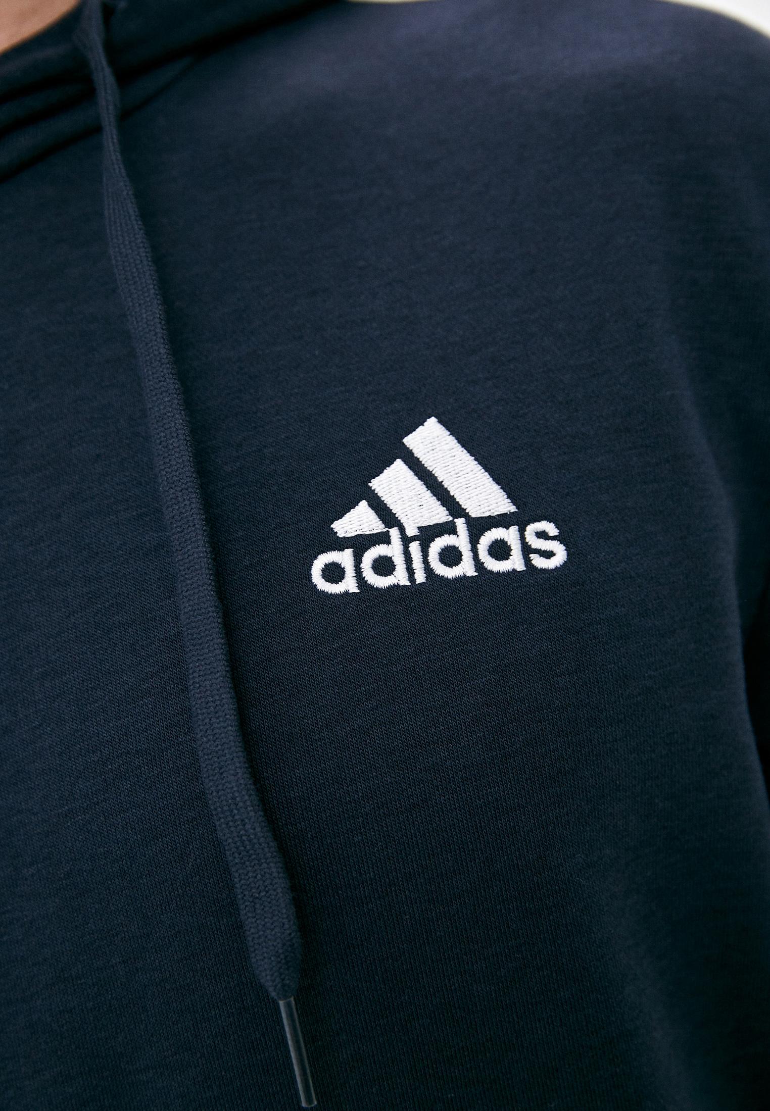 Толстовка Adidas (Адидас) GK9081: изображение 4