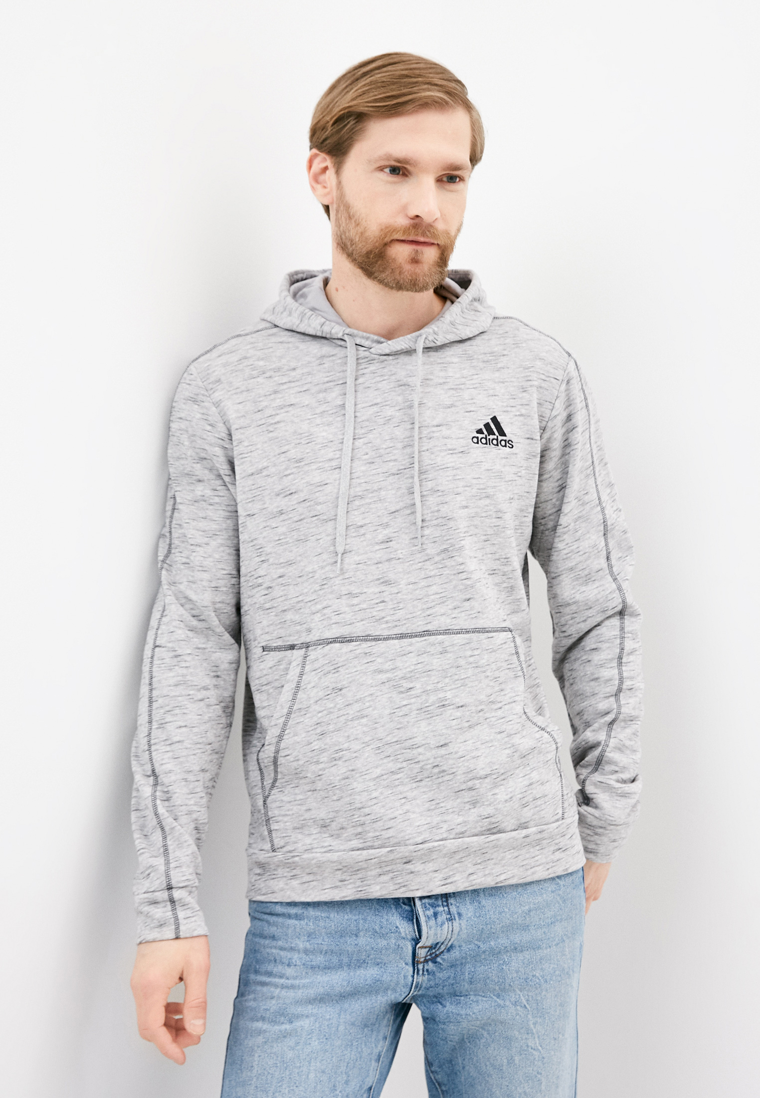 Толстовка Adidas (Адидас) GK8973