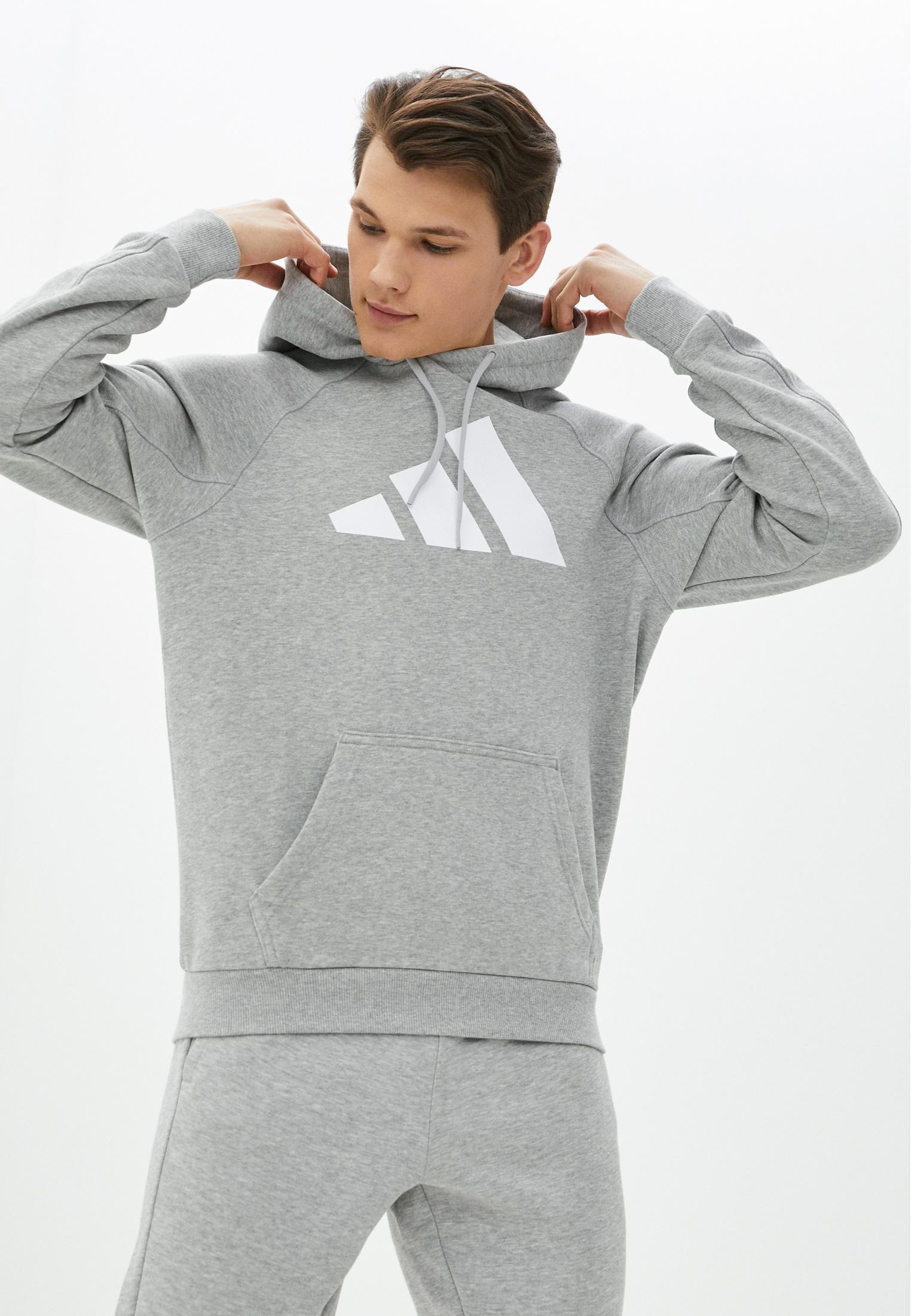 Толстовка Adidas (Адидас) GM6457