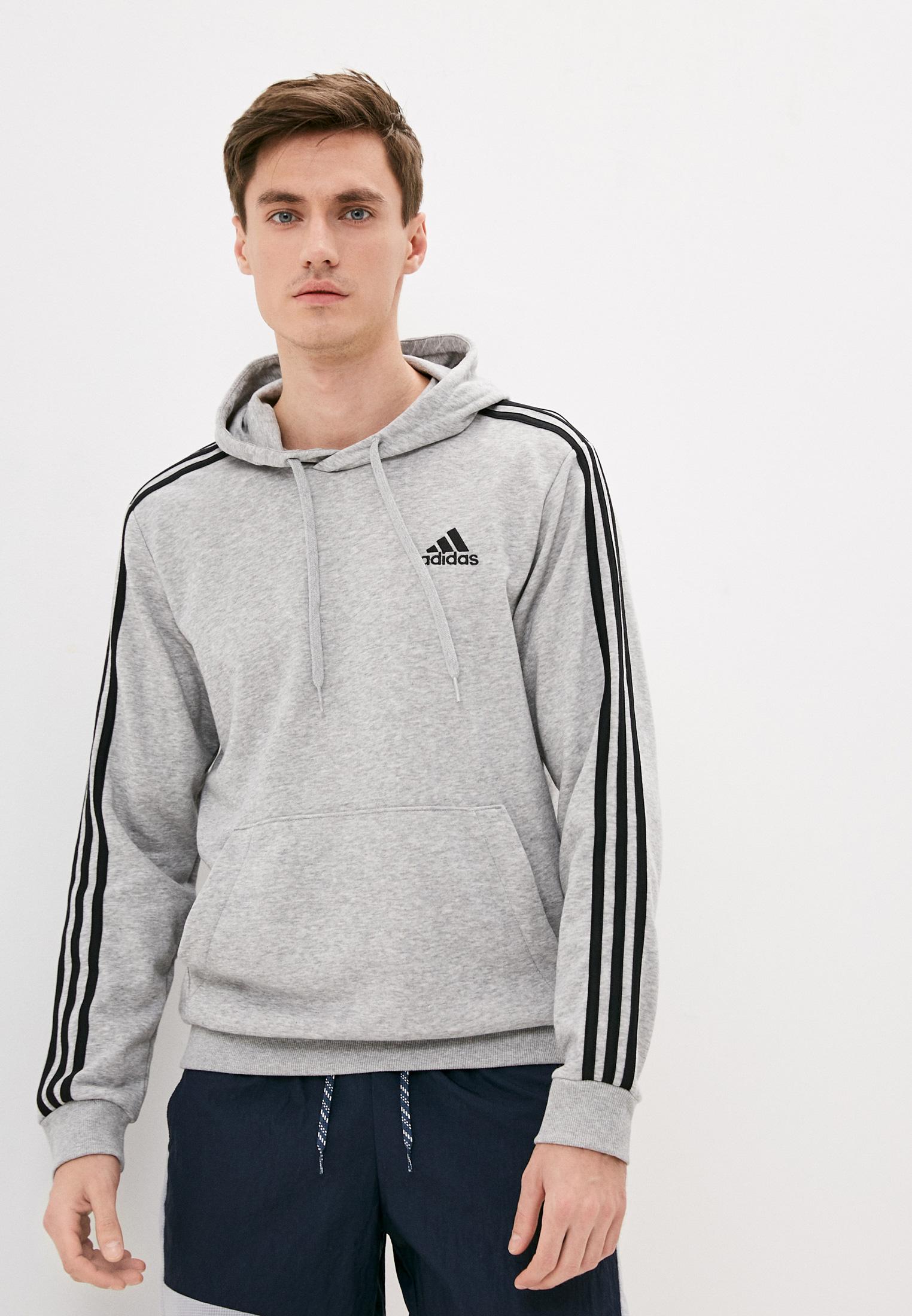 Толстовка Adidas (Адидас) GK9080