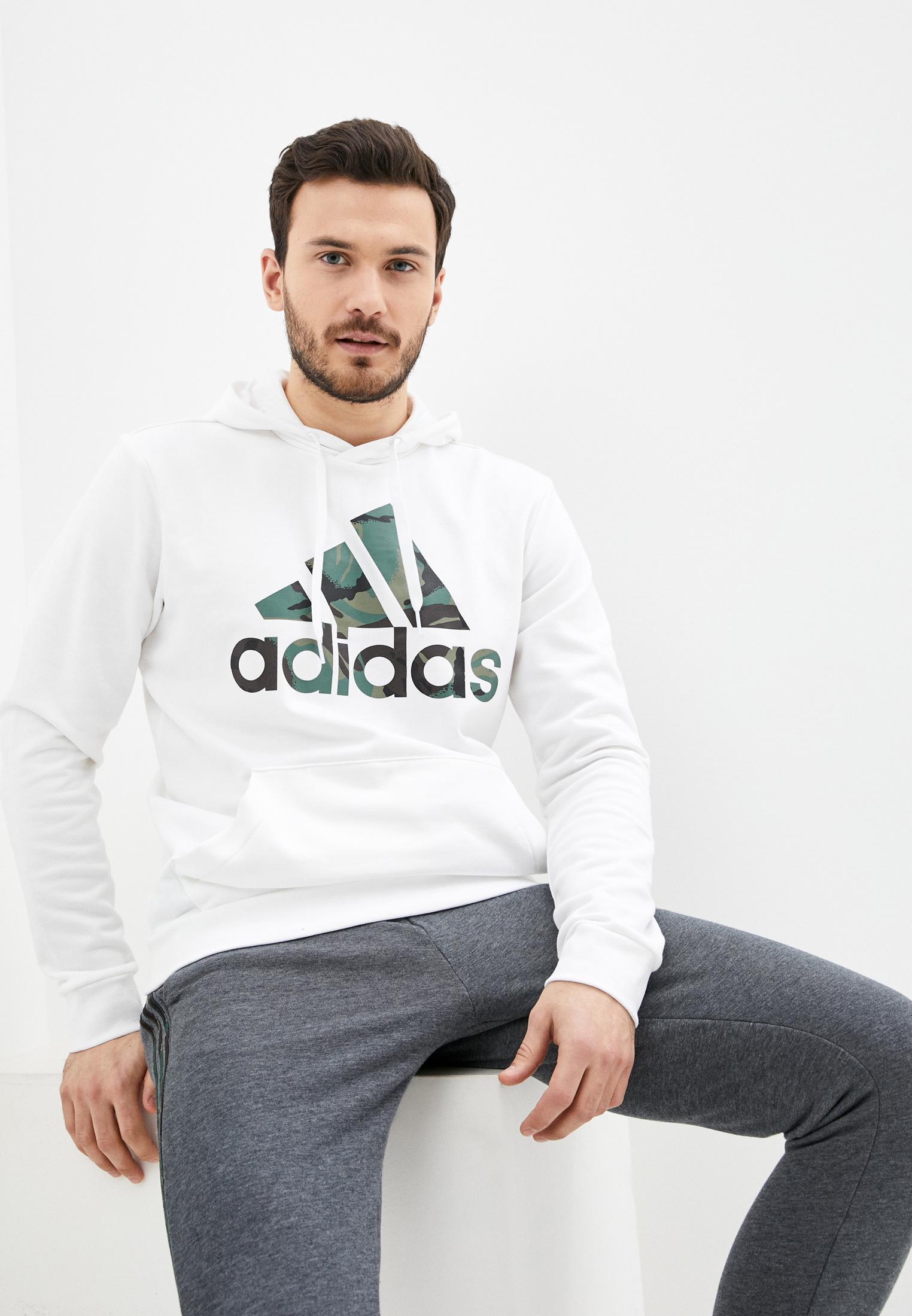 Толстовка Adidas (Адидас) GL0018