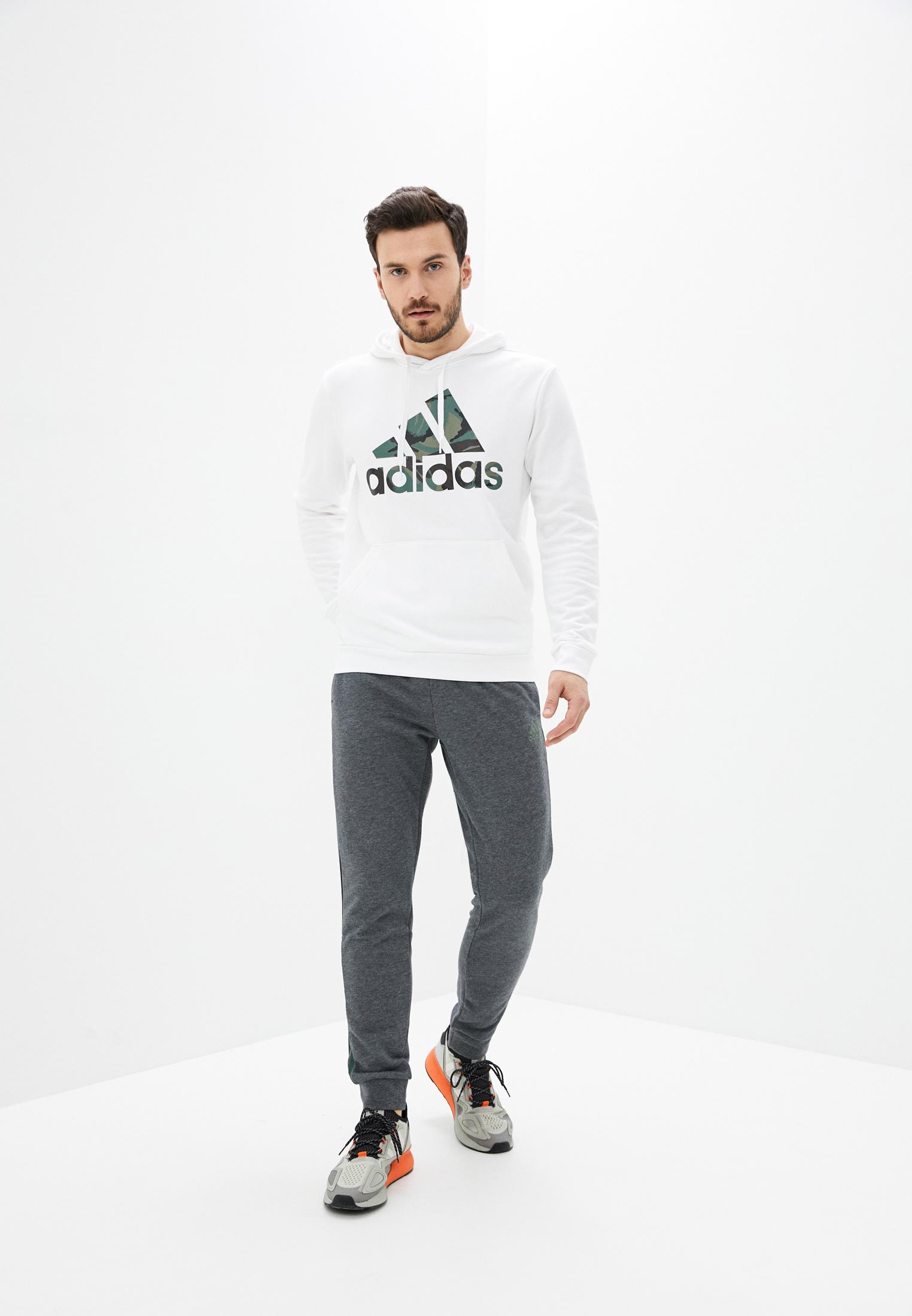 Толстовка Adidas (Адидас) GL0018: изображение 2