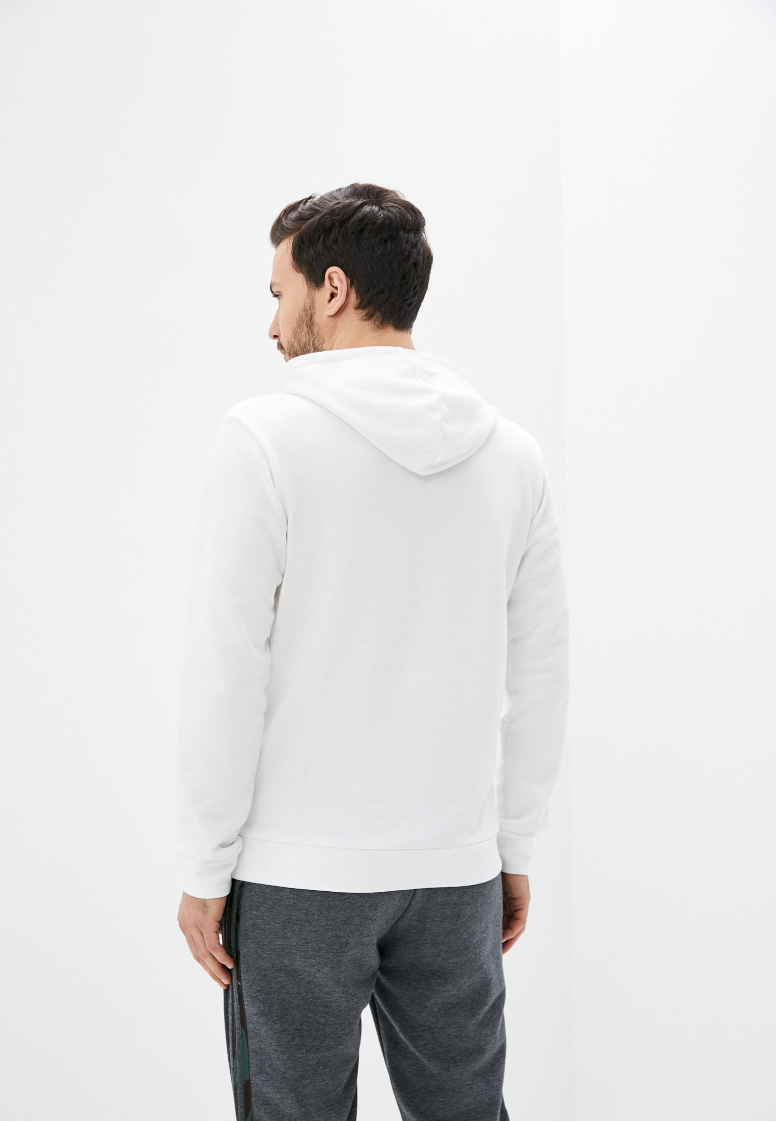 Толстовка Adidas (Адидас) GL0018: изображение 3