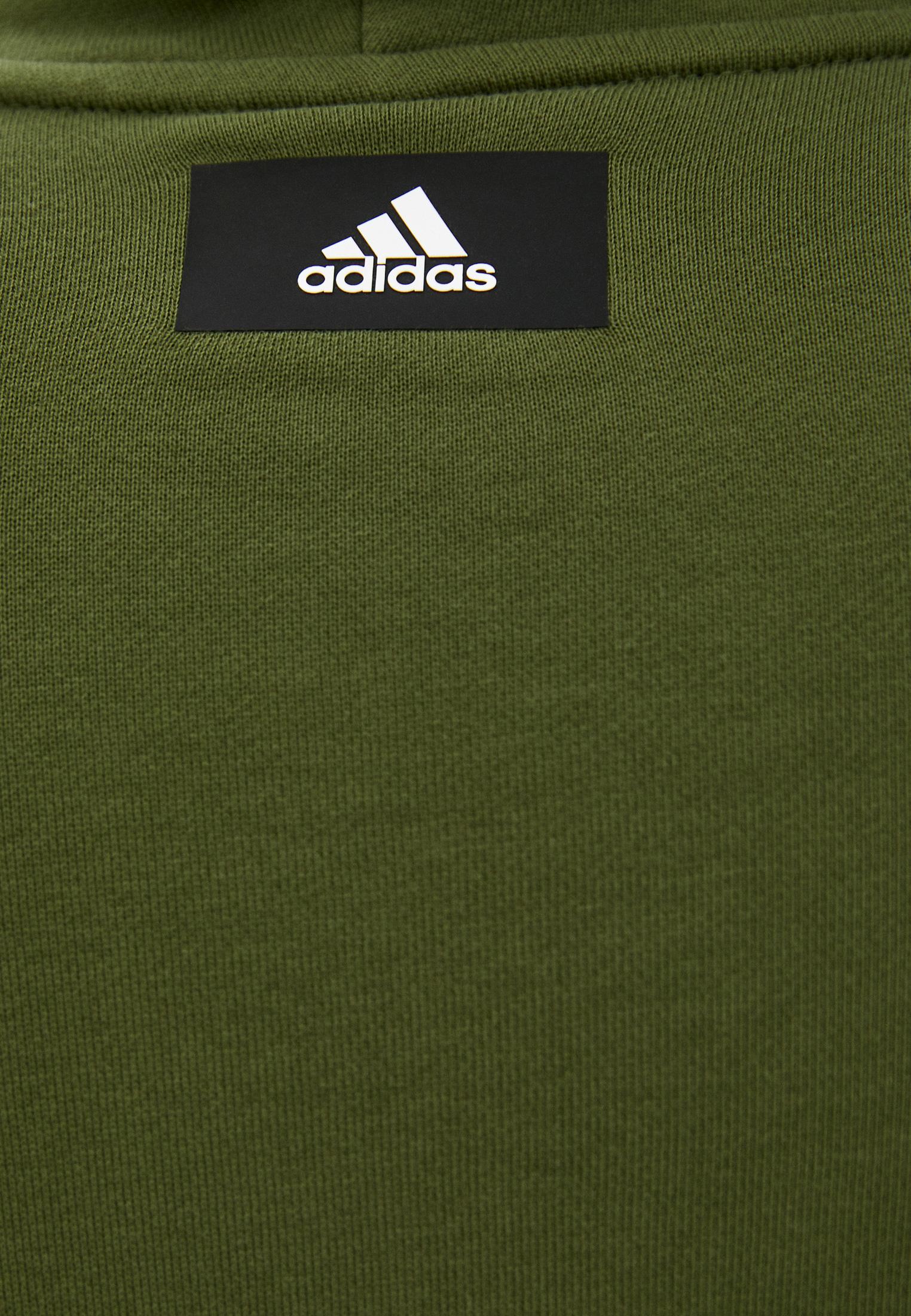 Толстовка Adidas (Адидас) GM6459: изображение 4