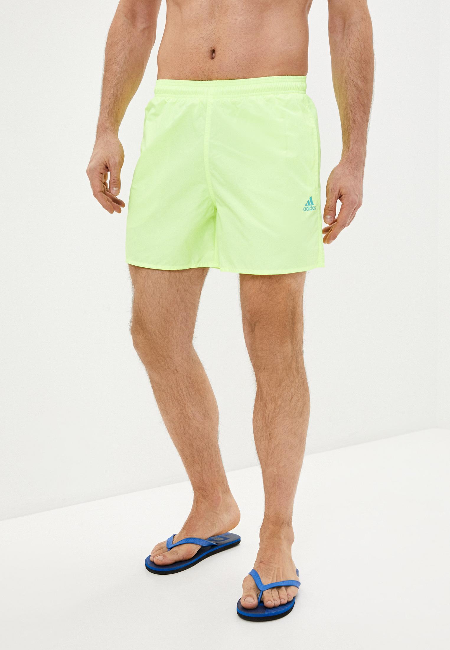 Мужские шорты для плавания Adidas (Адидас) GQ1083