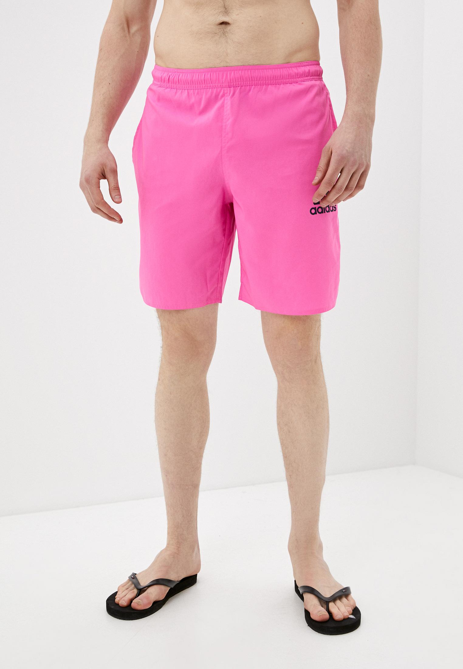 Мужские шорты для плавания Adidas (Адидас) GQ1093