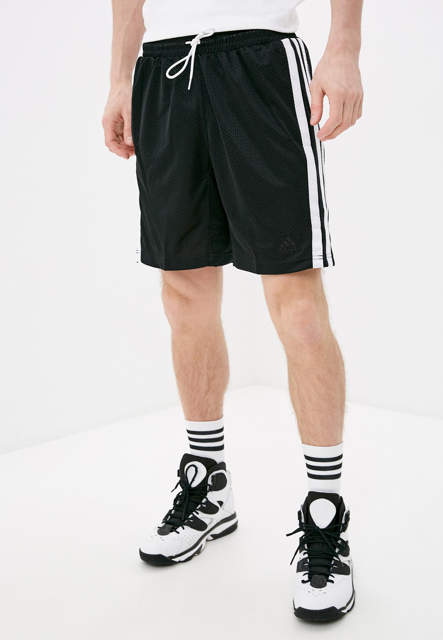 Мужские спортивные шорты Adidas (Адидас) GK8382
