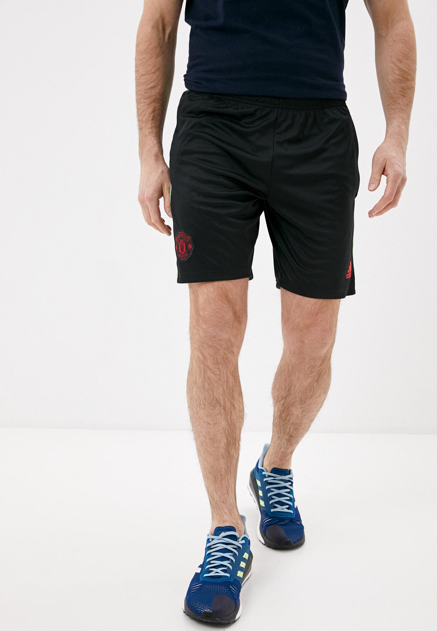 Мужские спортивные шорты Adidas (Адидас) GK9444