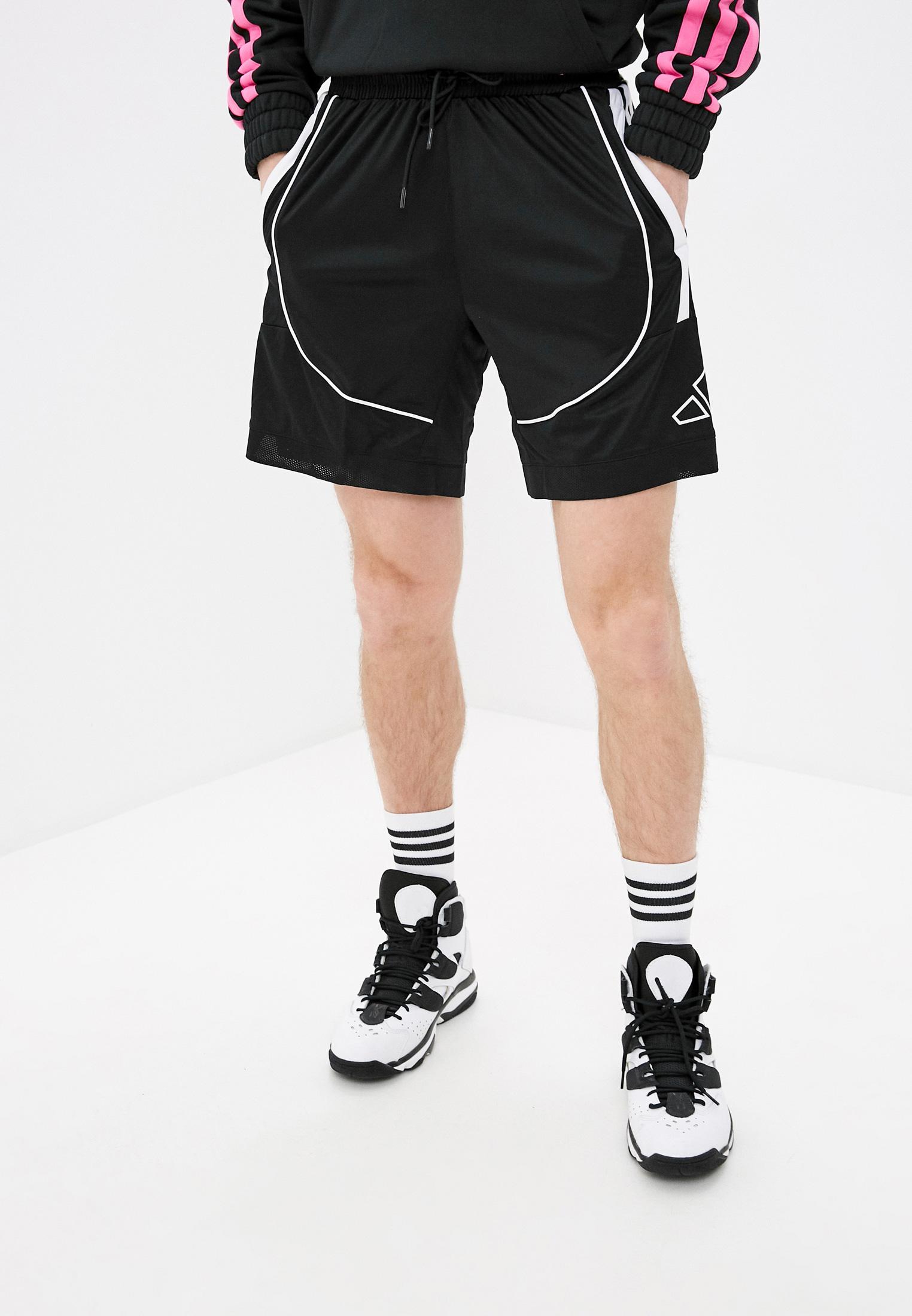 Мужские спортивные шорты Adidas (Адидас) GL0476: изображение 1