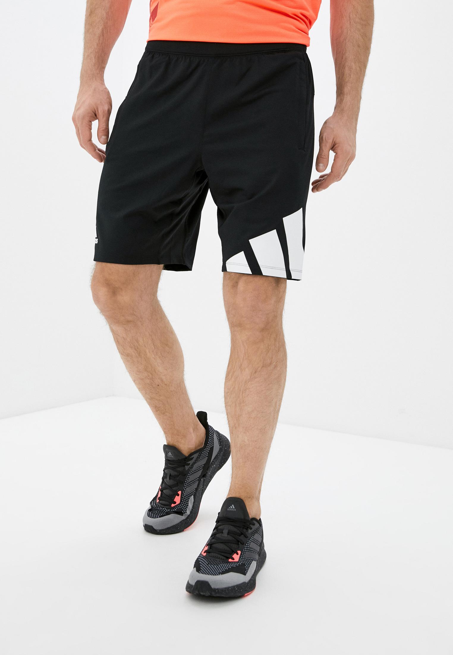 Мужские шорты Adidas (Адидас) GL8943