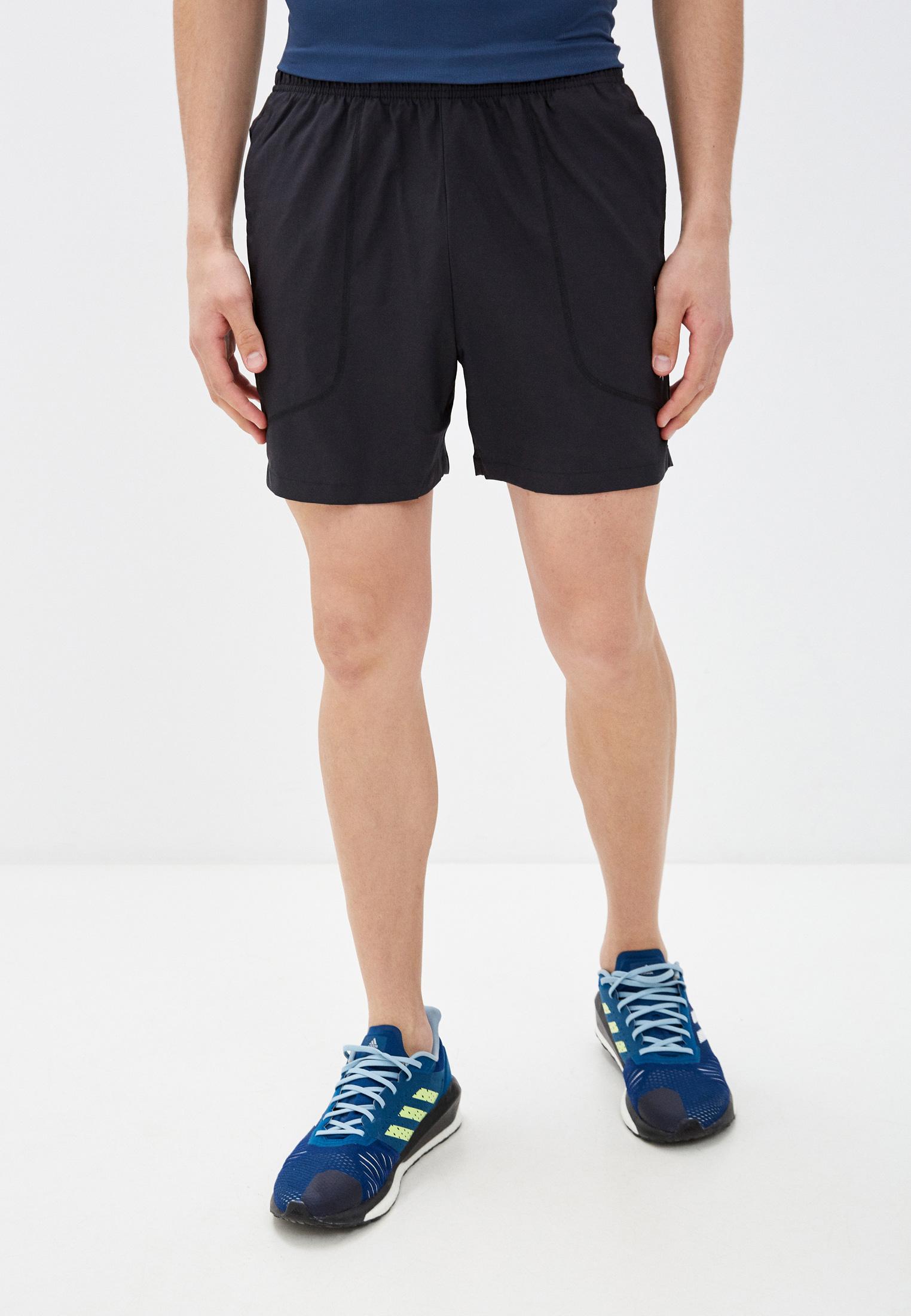 Мужские спортивные шорты Adidas (Адидас) GM4760