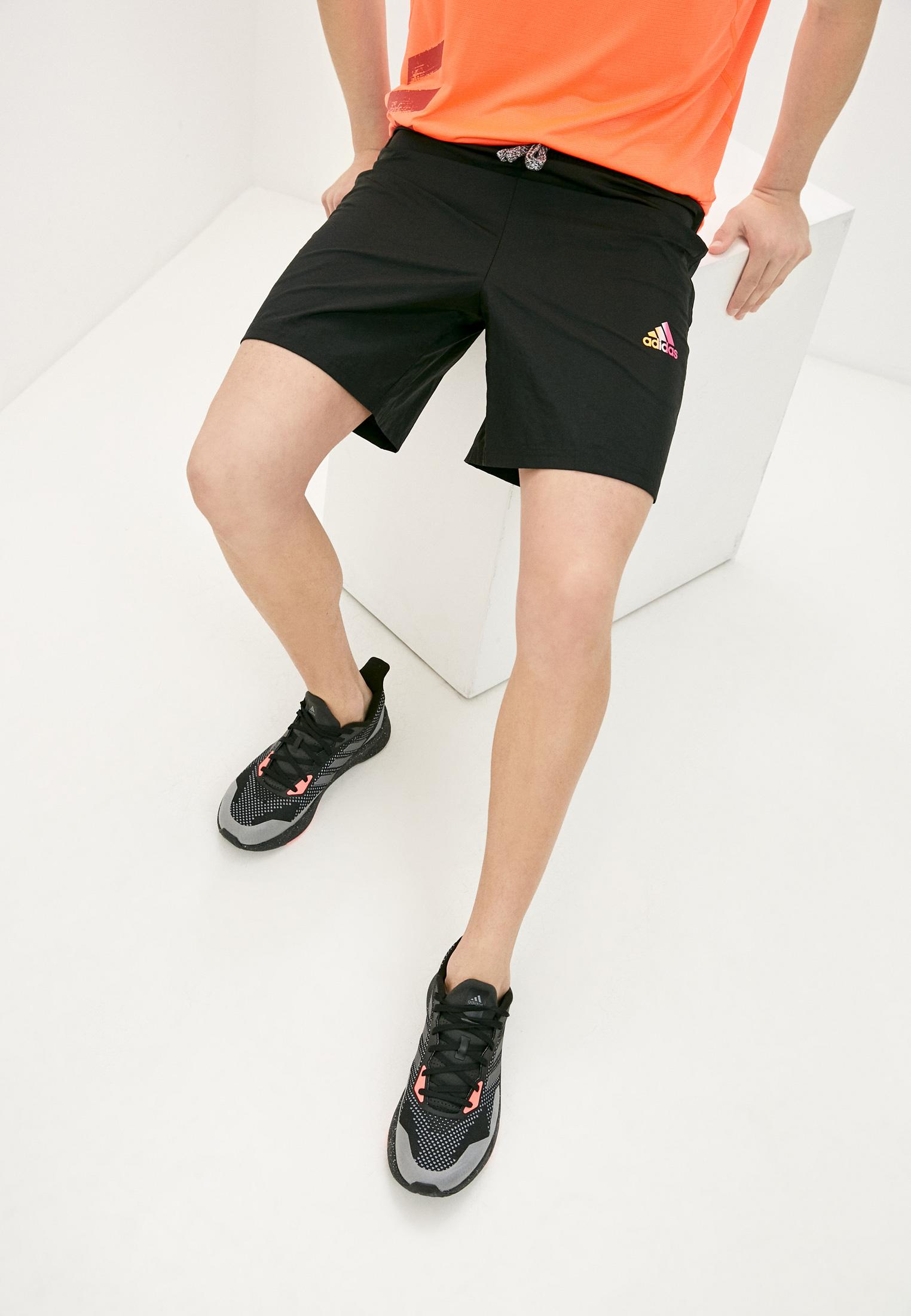 Мужские шорты Adidas (Адидас) GK9592